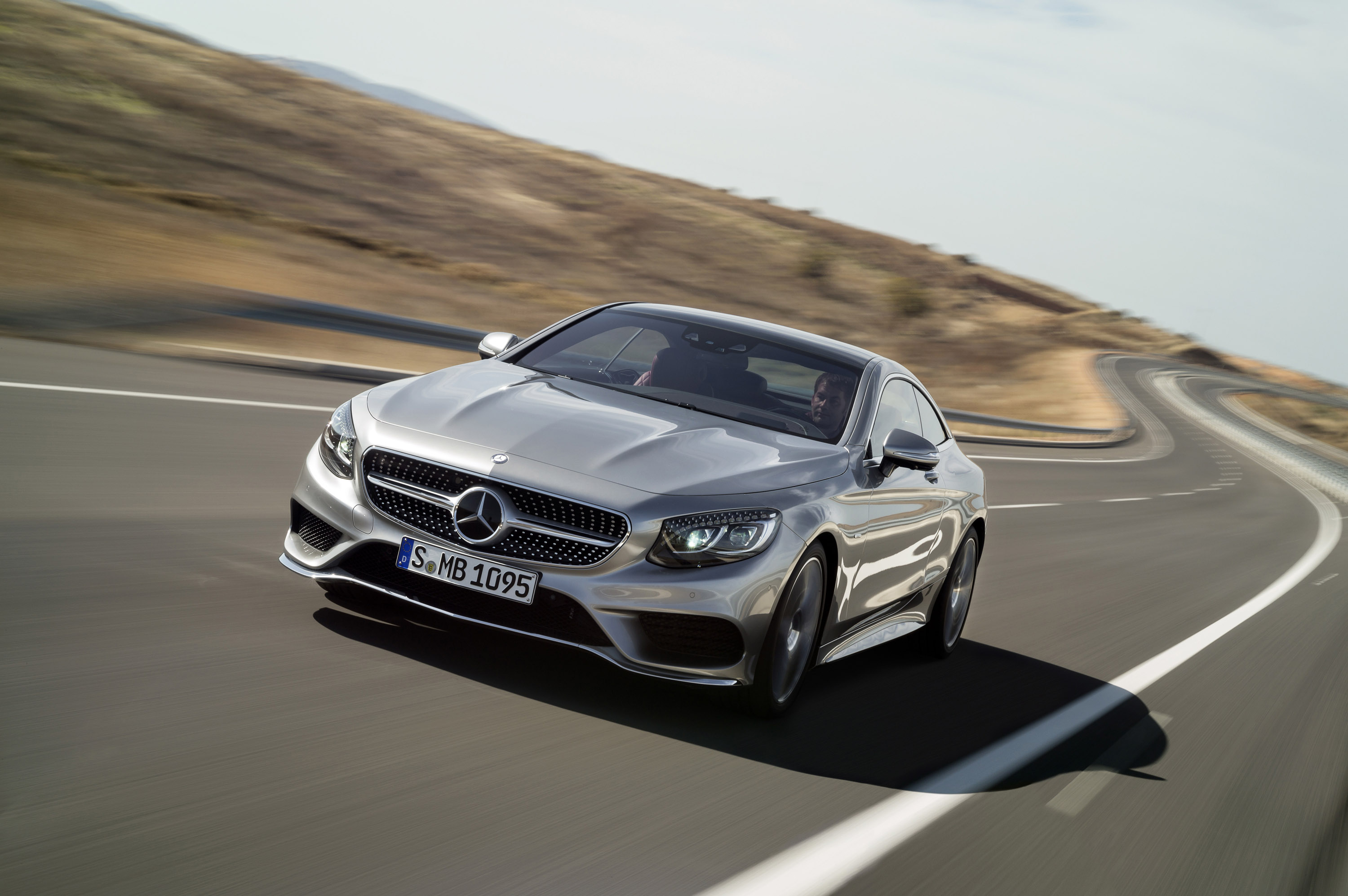 2015 mercedes benz s class coupe full details