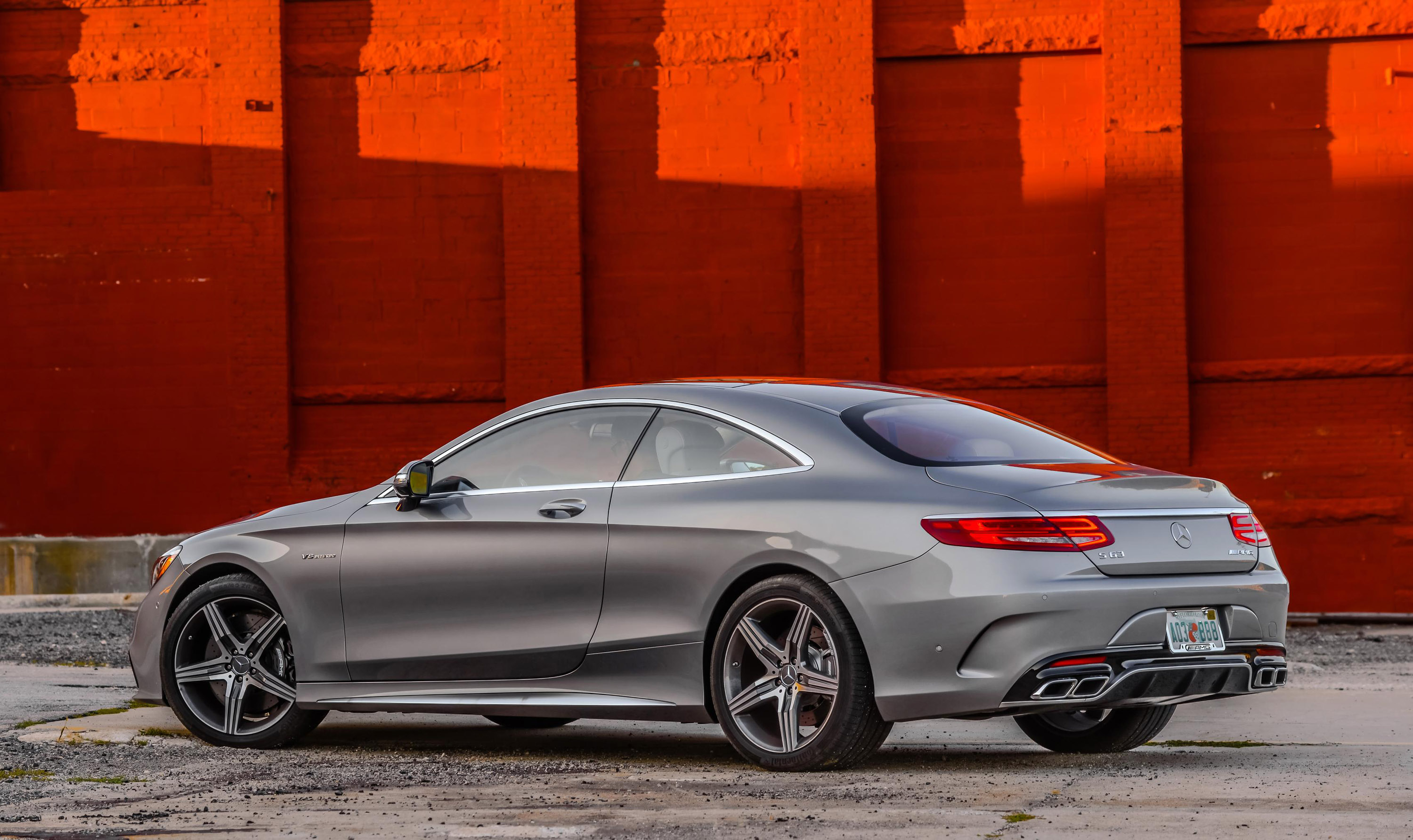 S Class Coupe >> Meet the new 2015 Mercedes-Benz S63 AMG 4MATIC Coupe