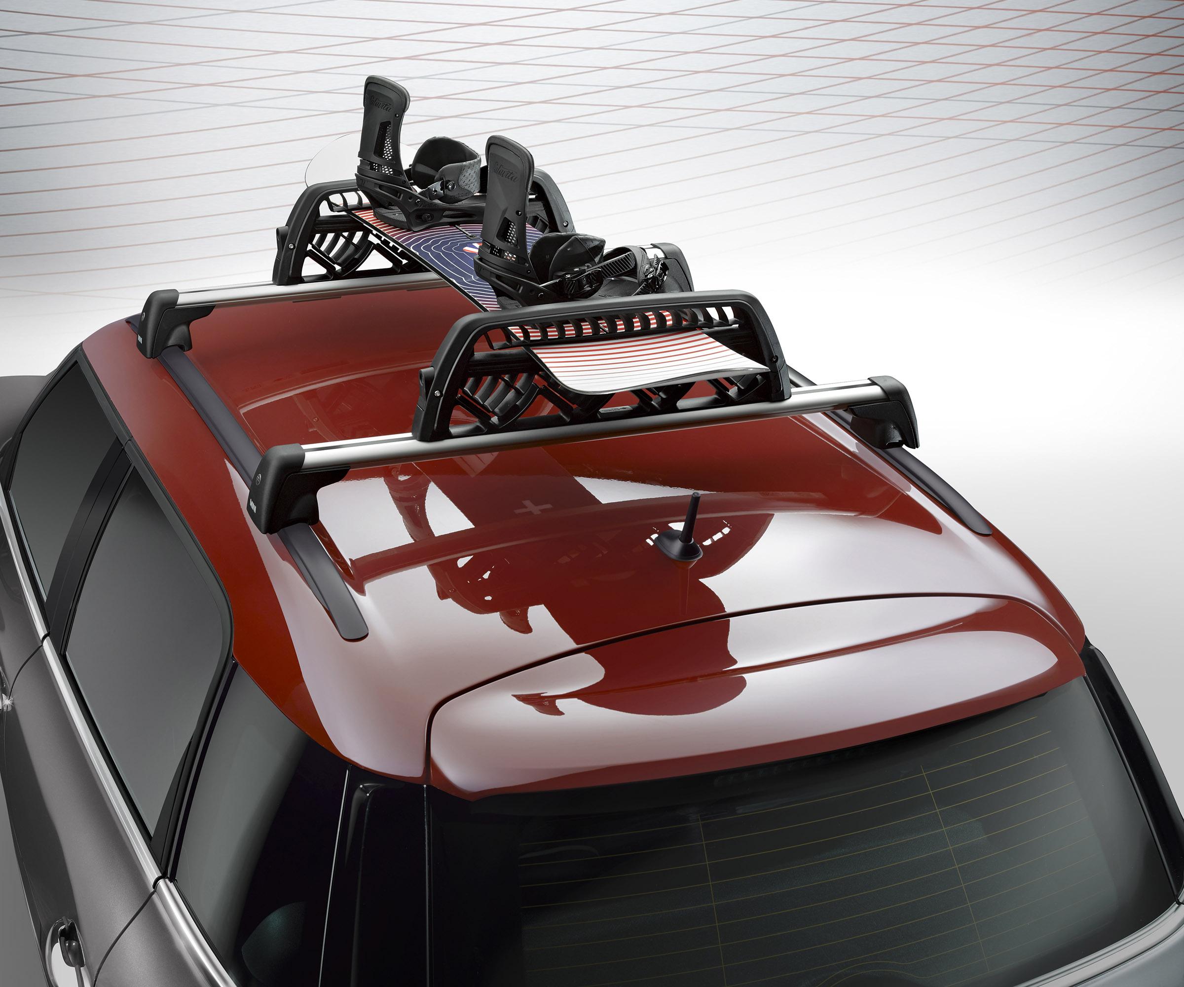 2015 Mini Countryman Suspension: HD Pictures @ Automobilesreview