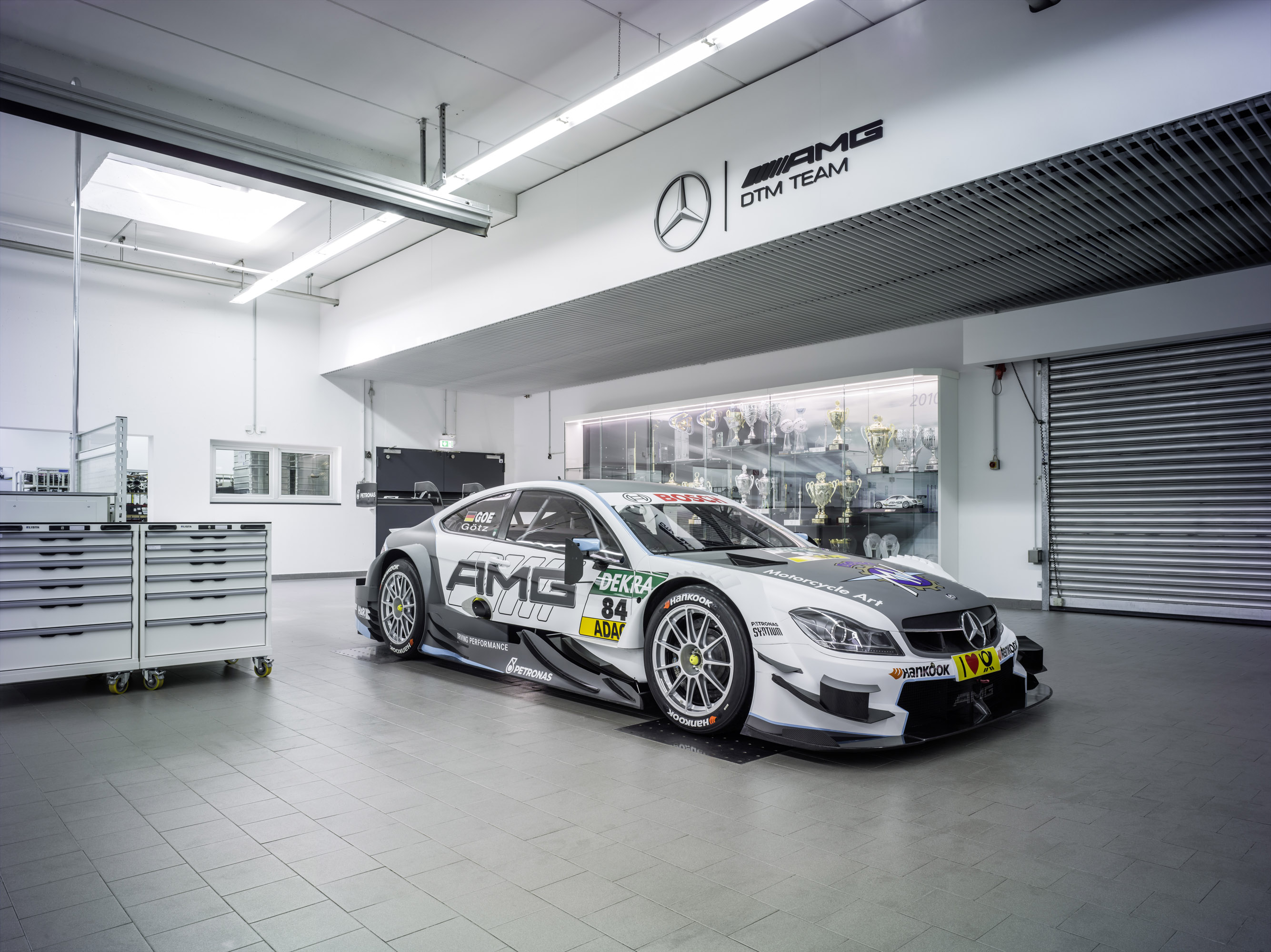 Best Race Car Companies