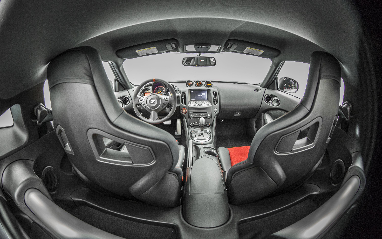2015 nissan 370z nismo revealed at zdayz video 2015 nissan 370z nismo vanachro Images