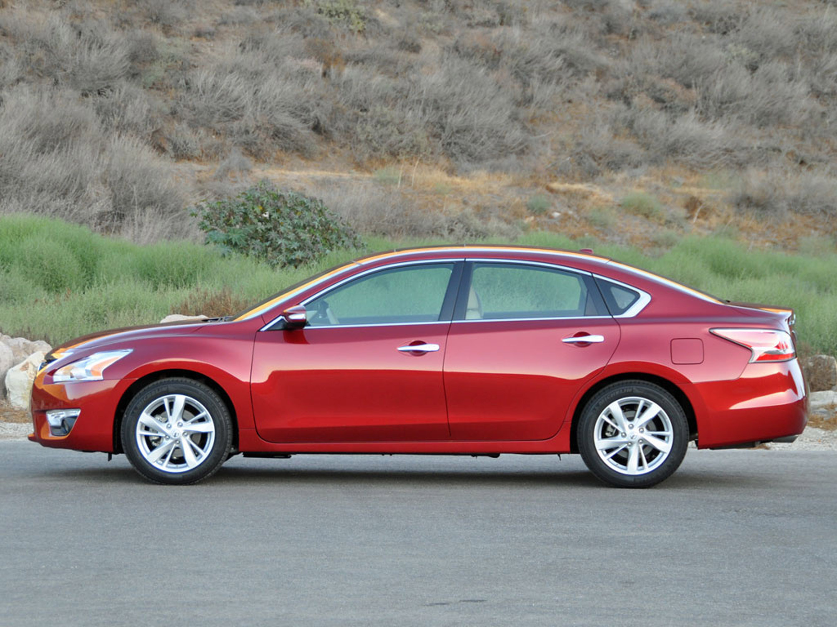 test ownership bhp forum team drives my reports review nissan altima s initial