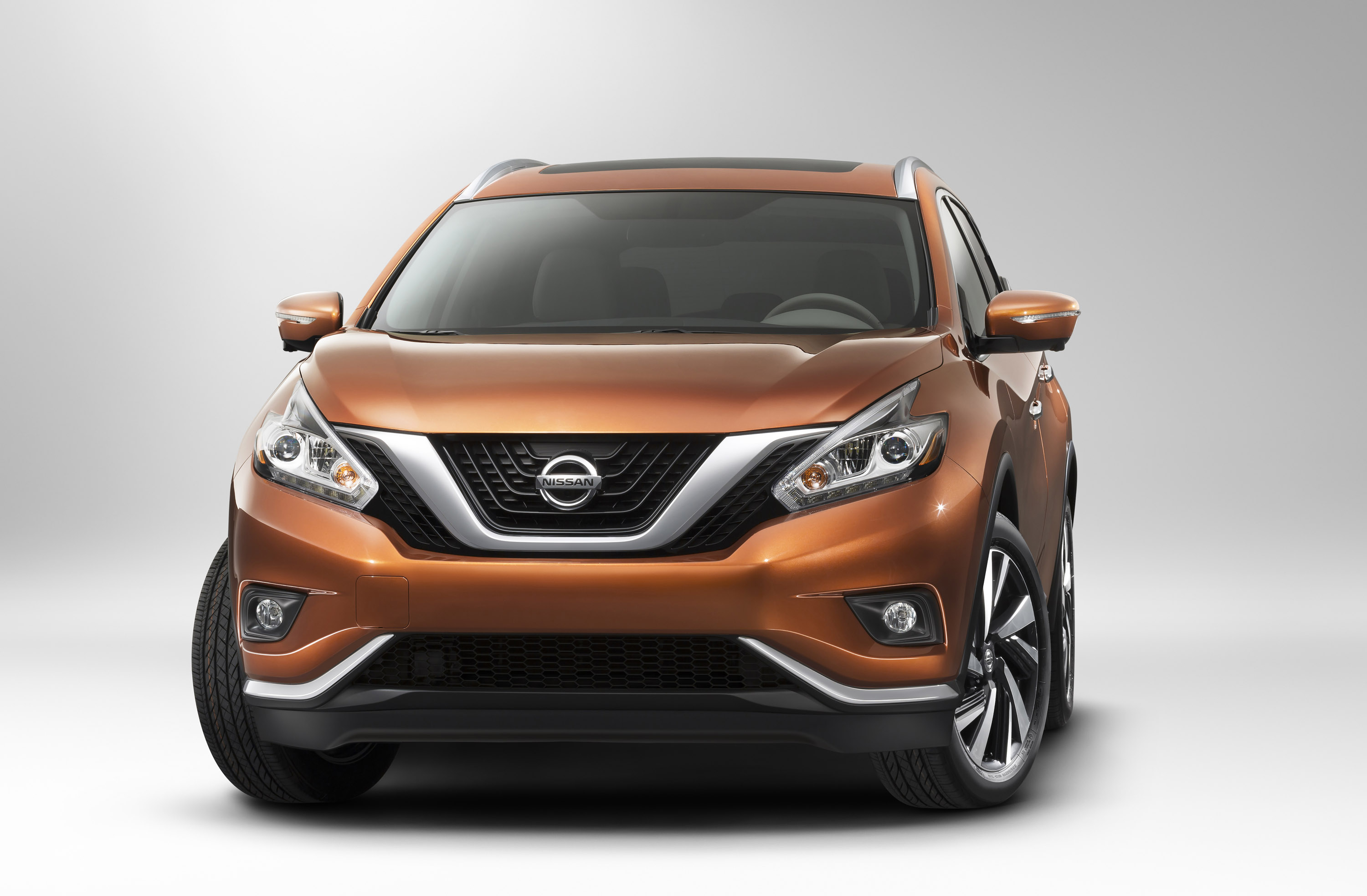 and nissan test long driver car wrap reviews murano awd term original photo road review s up