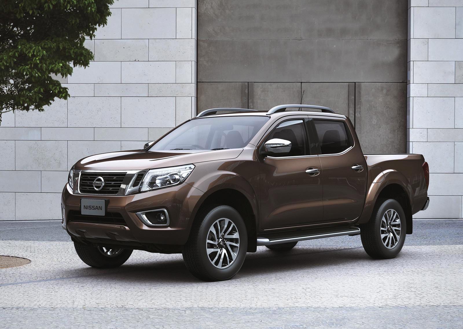 2015 Nissan Navara - Picture 103495