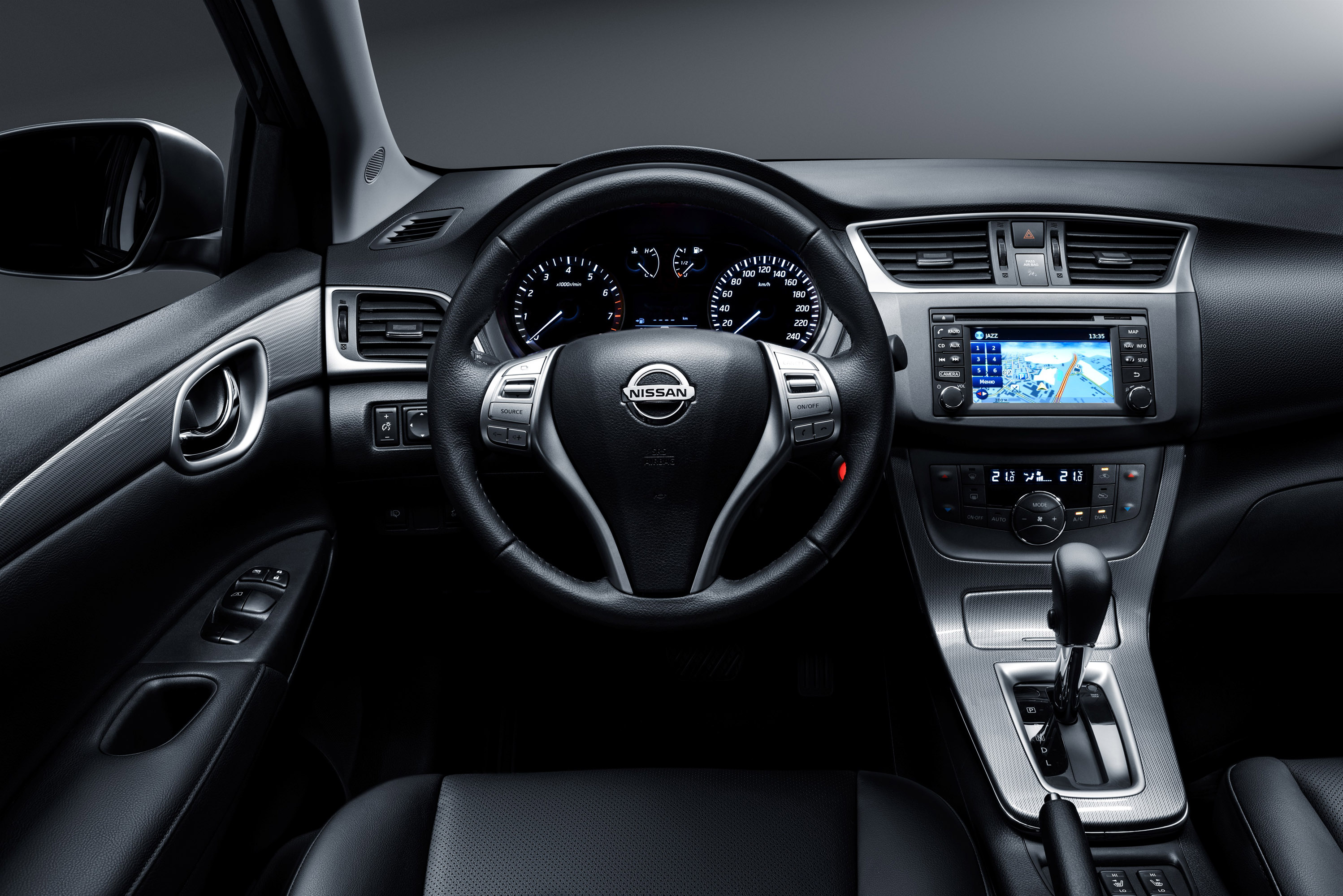 2015 Nissan Sentra Picture 108936