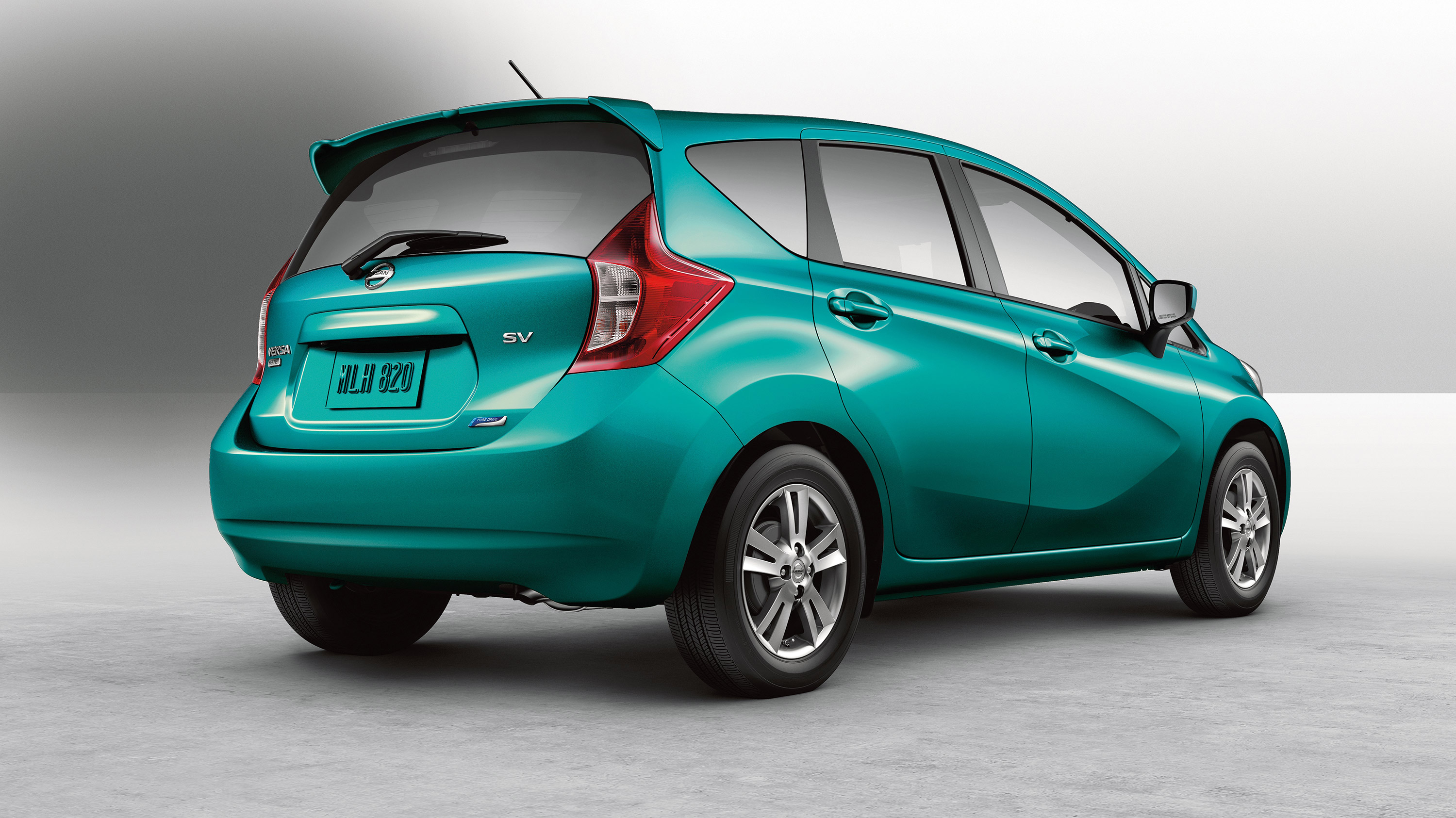 2015 nissan versa note. Black Bedroom Furniture Sets. Home Design Ideas