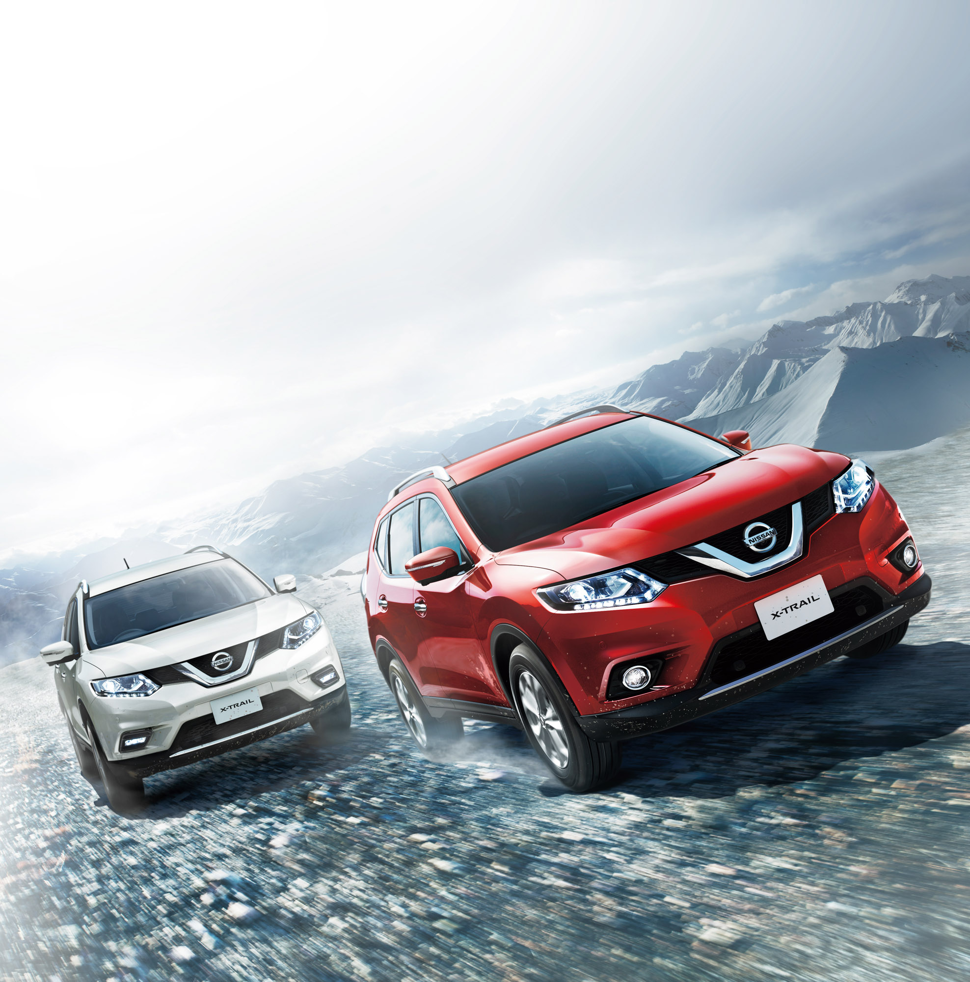 2015 nissan x trail hybrid launched in japan. Black Bedroom Furniture Sets. Home Design Ideas