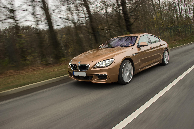 Noelle Motors Improves BMW Alpina BiTurbo - Alpina motors