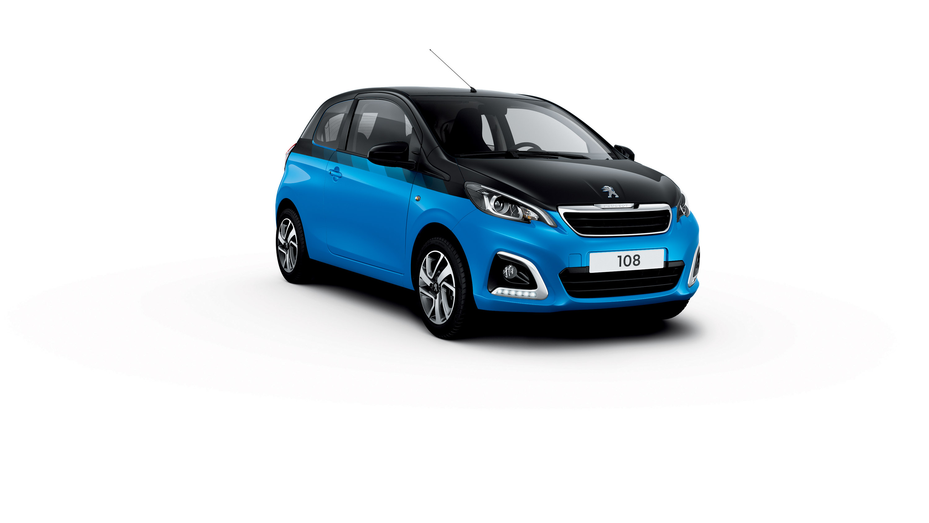 Peugeot 108 Comes With Sweeter Looks And Improved Performance