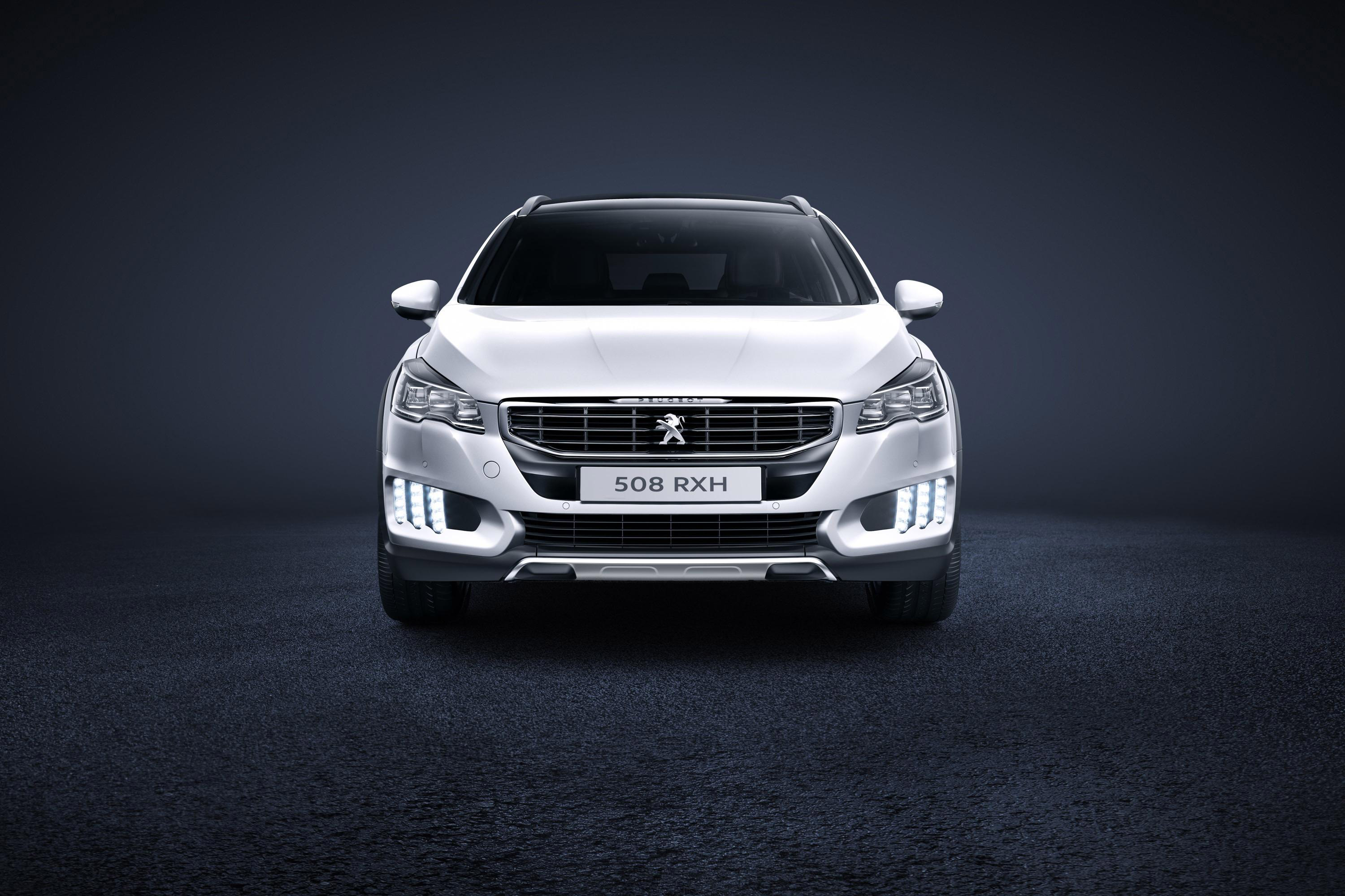 2015 peugeot 508 range revealed. Black Bedroom Furniture Sets. Home Design Ideas