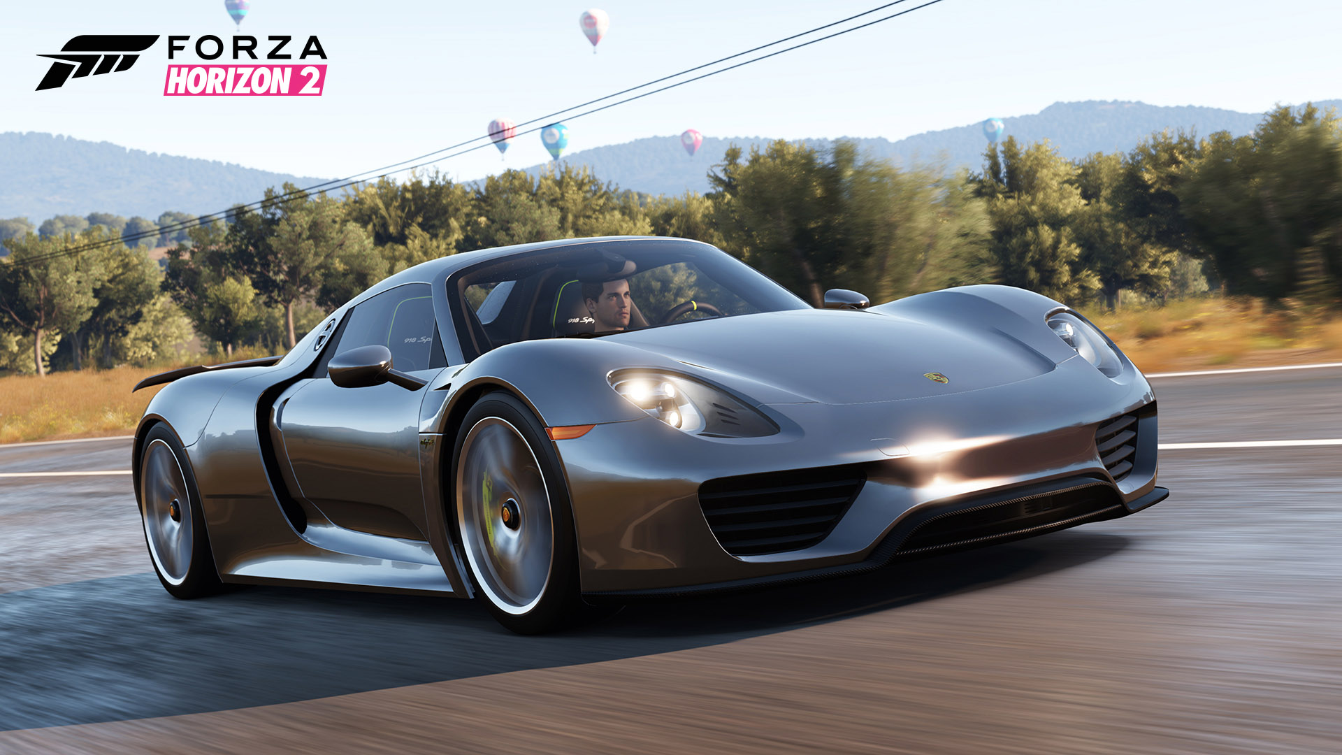 Highest Horsepower Car In Forza Horizon