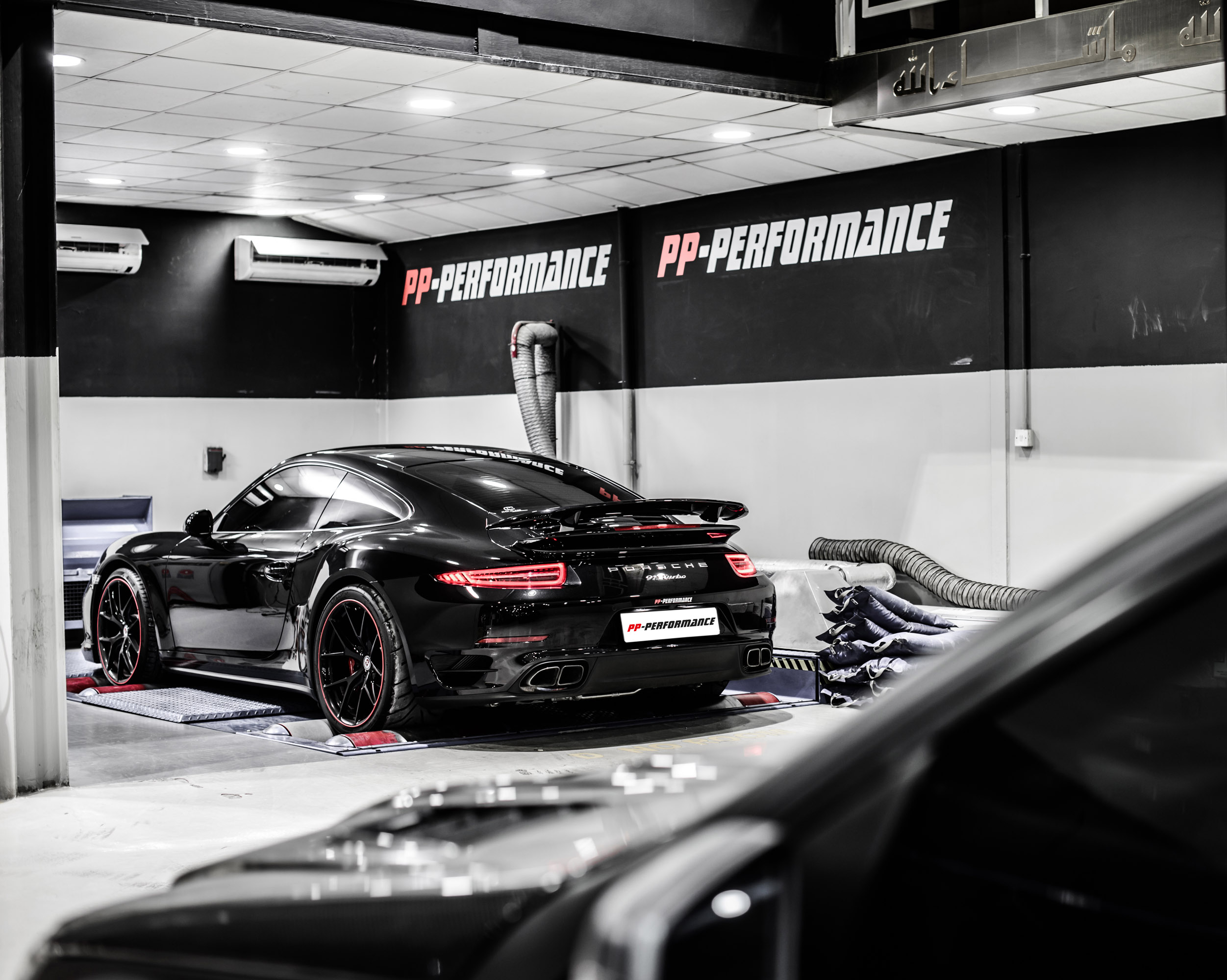 2015-pp-performance-porsche-911-turbo-05 Mesmerizing Porsche 911 Turbo Vs Z06 Cars Trend