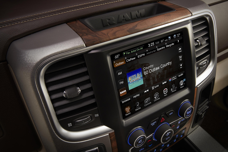 Dodge Ram 1500 Ecodiesel >> Ram 1500 Texas Ranger Concept
