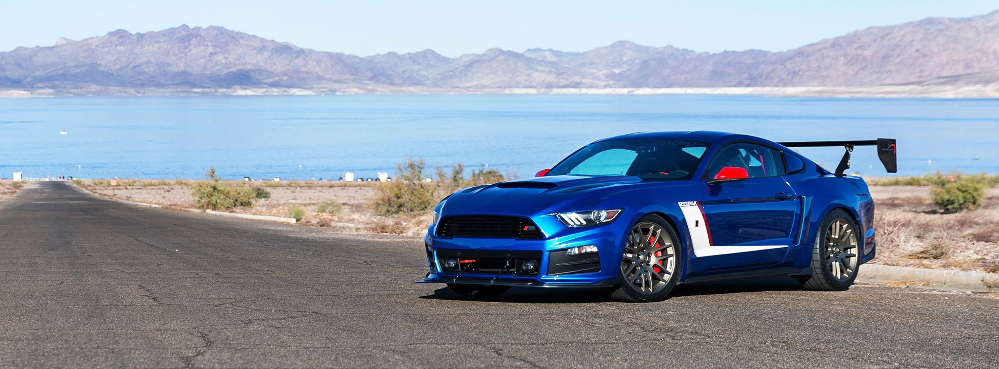 roush mustang stage 3 produces 670 horsepower. Black Bedroom Furniture Sets. Home Design Ideas