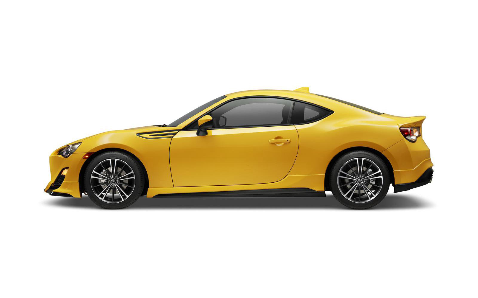2015 scion fr s special edition trd upgrades. Black Bedroom Furniture Sets. Home Design Ideas