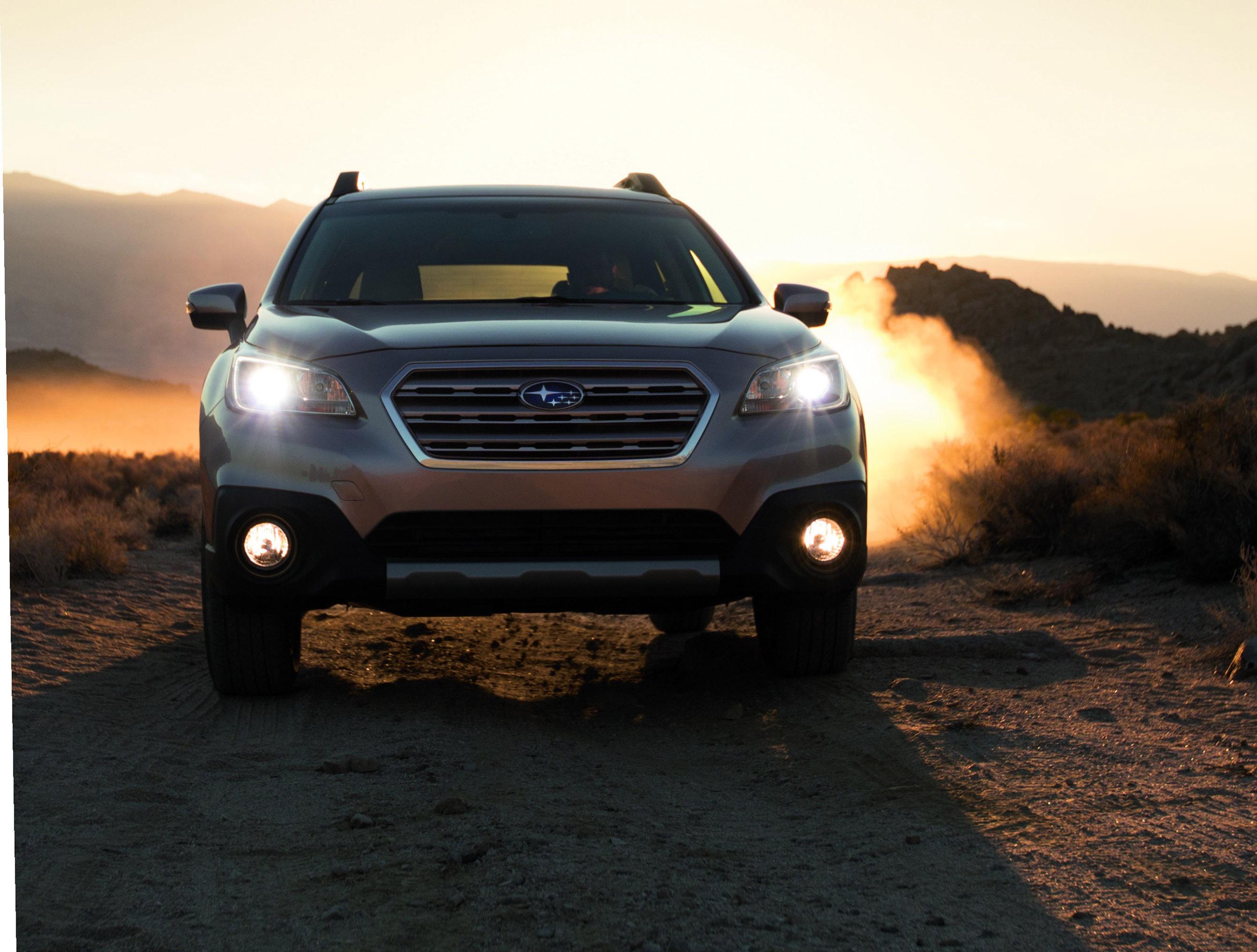 2015 Subaru Outback – US Price $24,895