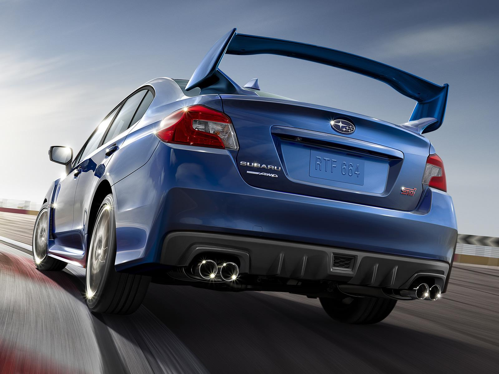 new car releases in south africa 2015Subaru Launches 2015 WRX STI in Japan