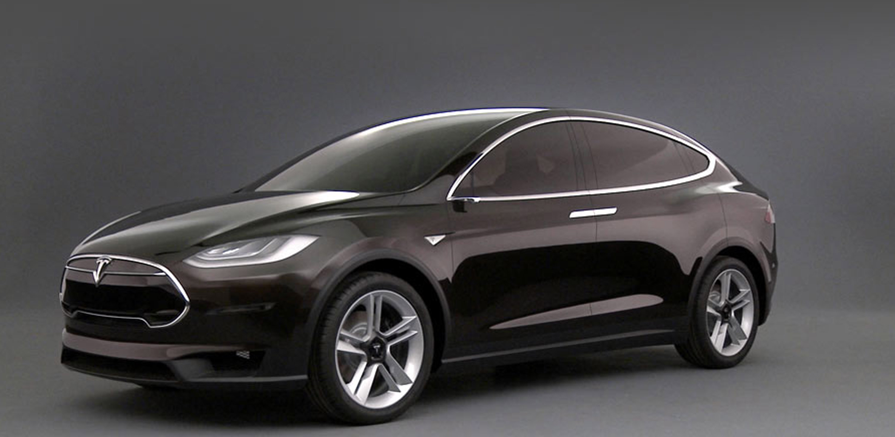 Tesla Y Image: 2015 Tesla Model X Comes With Revolutionary Features