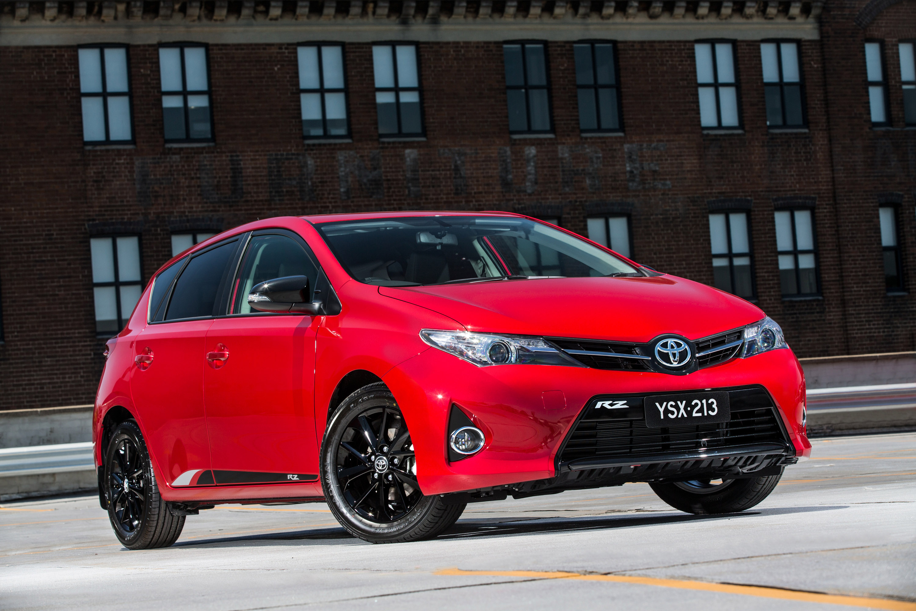 2015 toyota corolla rz and its dark side. Black Bedroom Furniture Sets. Home Design Ideas