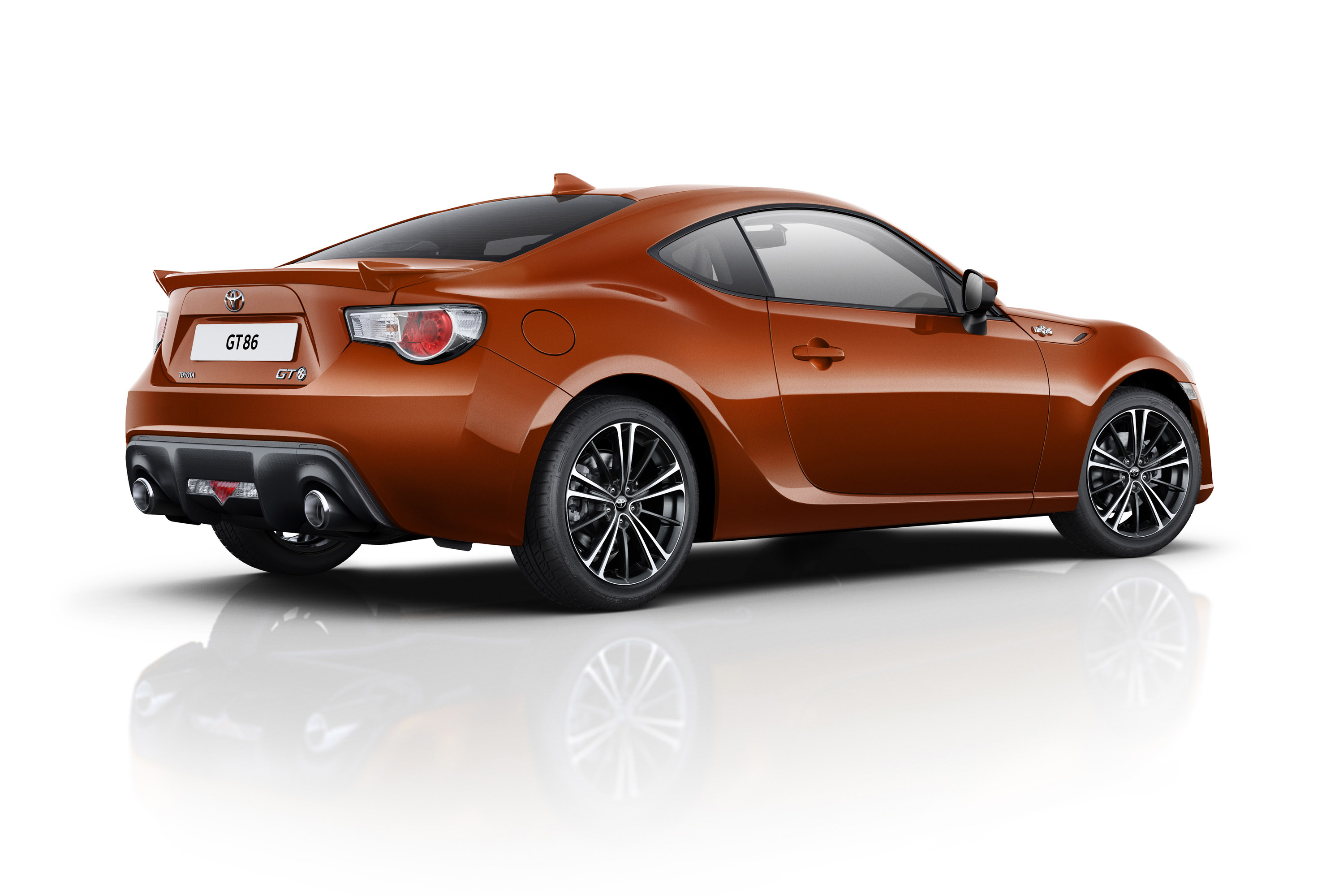 2015 Toyota Gt86 Picture 100706