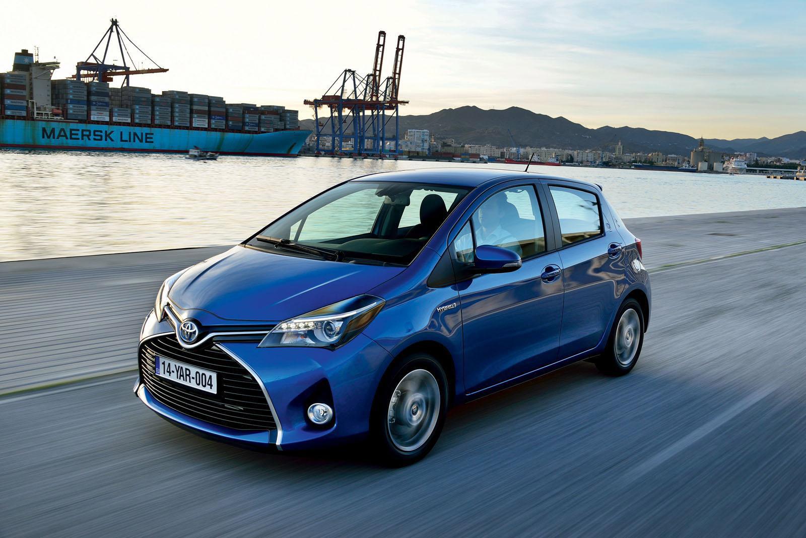 Kekurangan Harga Toyota Yaris 2015 Tangguh