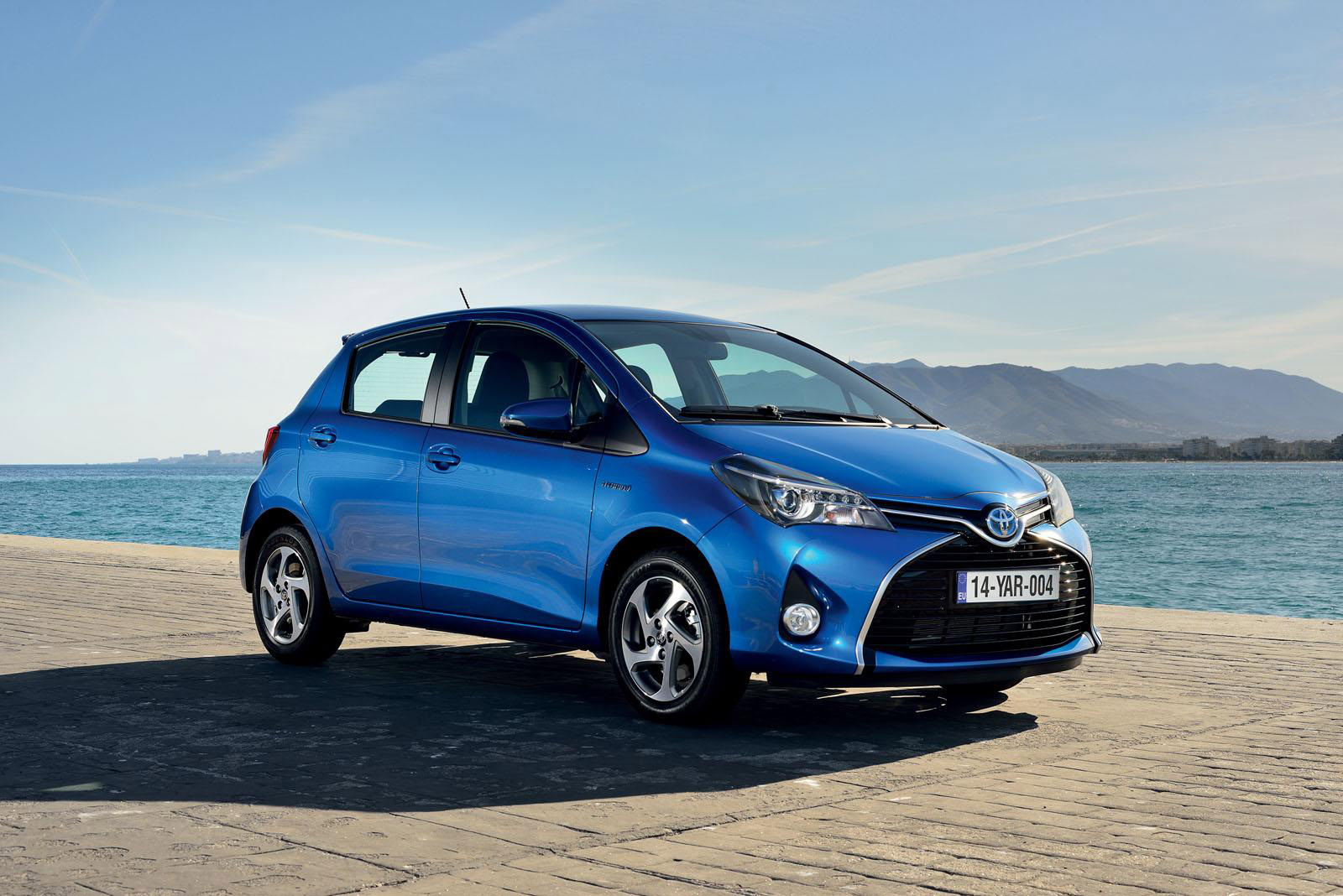 2015 Toyota Yaris – Full Details and Pictures
