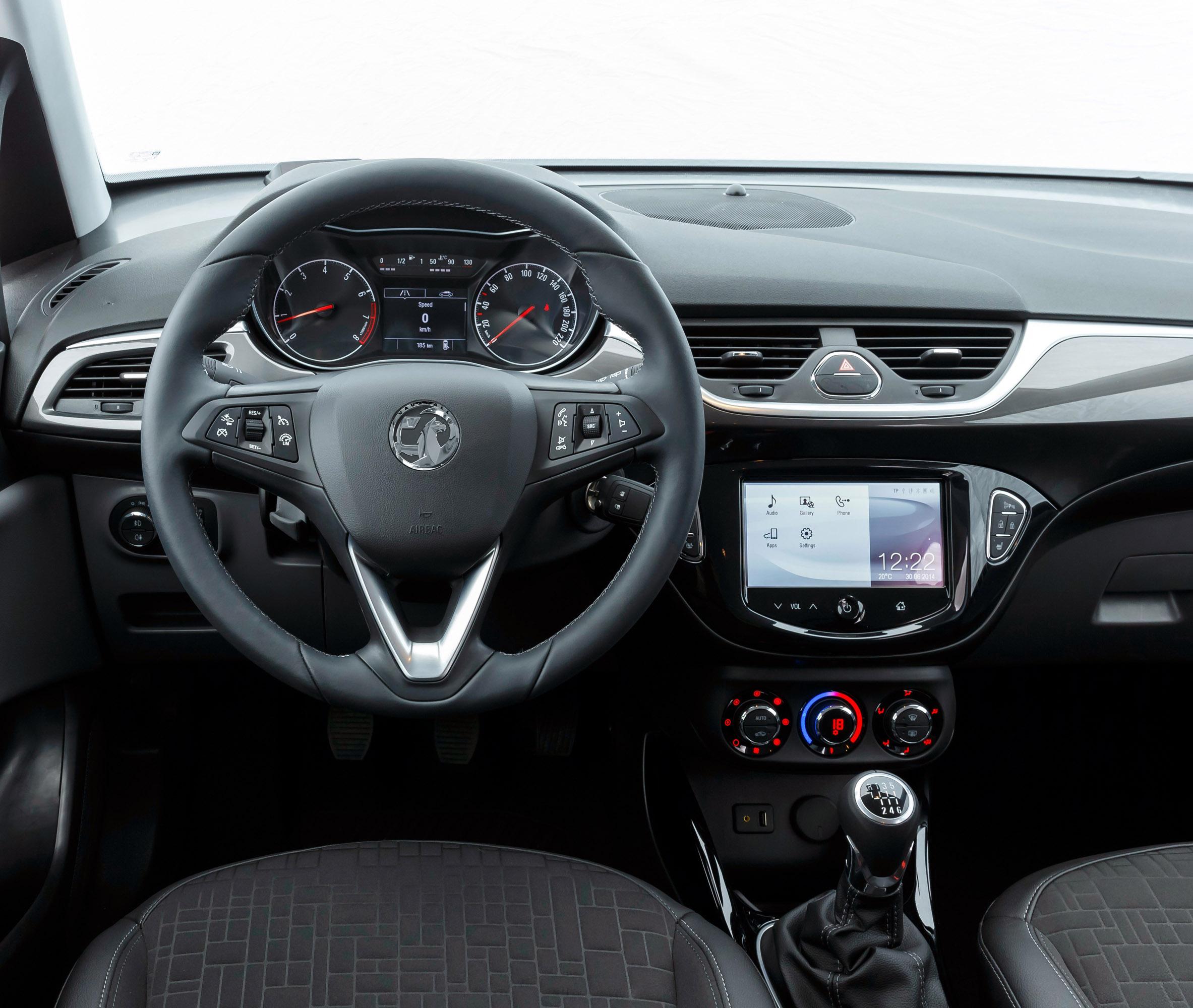 Premium Interior: Carisma Auto Design Mercedes-Benz Viano