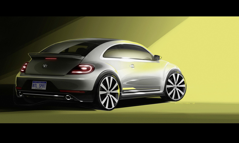 volkswagen beetle ny concepts. Black Bedroom Furniture Sets. Home Design Ideas