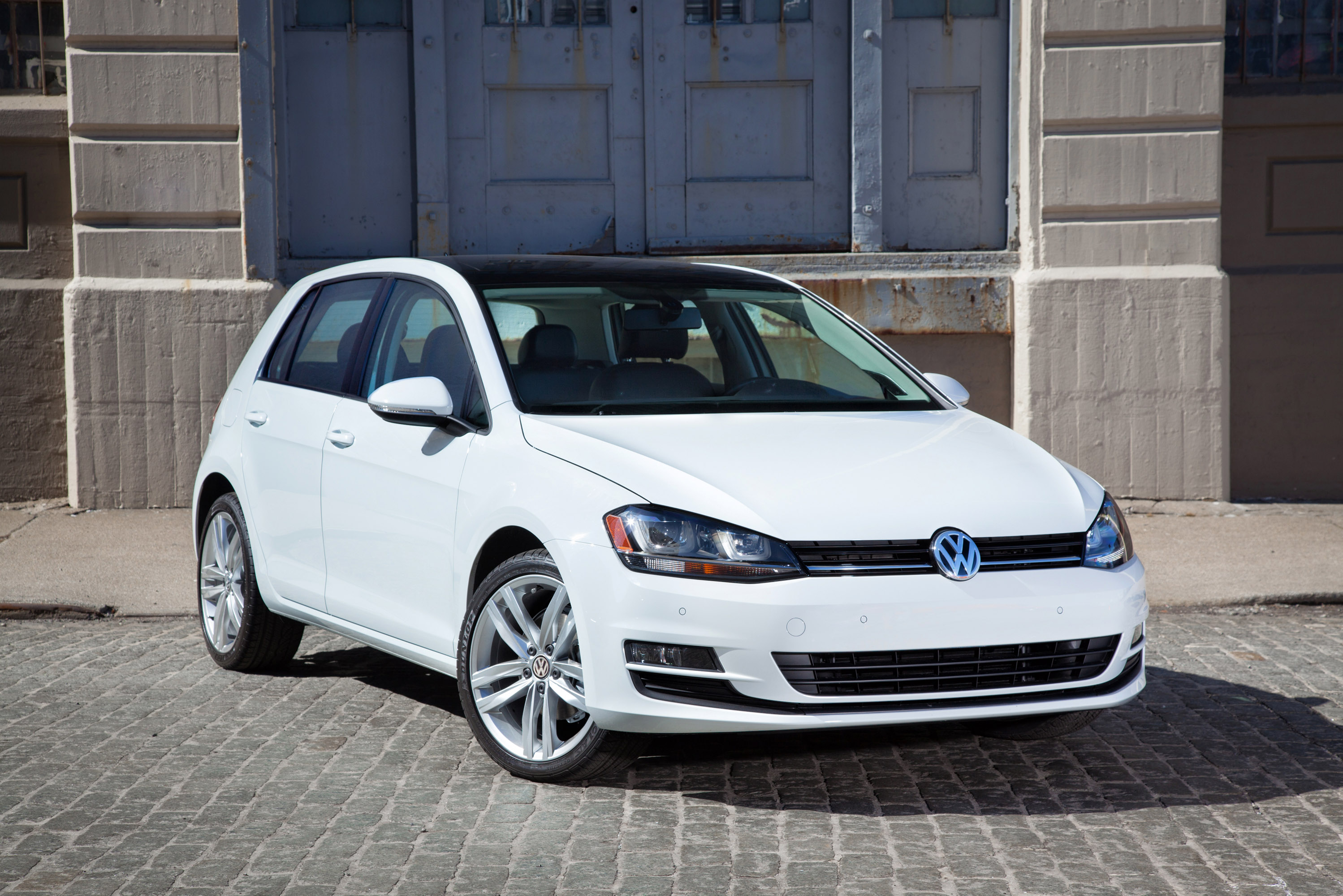 2017 Volkswagen Golf Sportwagen Tsi S >> Volkswagen Announces Pricing For 2015 Golf