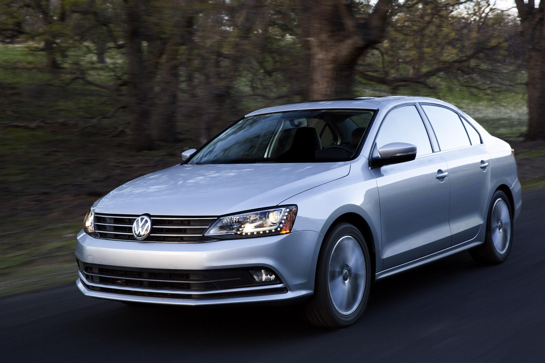 2015 Volkswagen Jetta Us Spec
