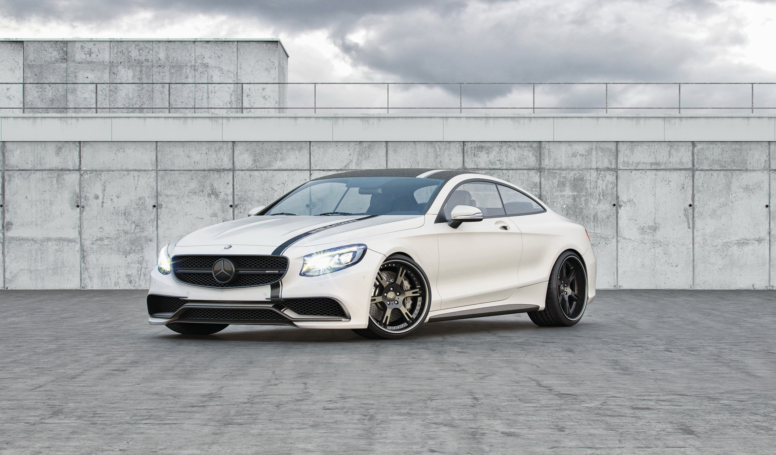 wheelsandmore mercedes benz s63 amg coupe. Black Bedroom Furniture Sets. Home Design Ideas