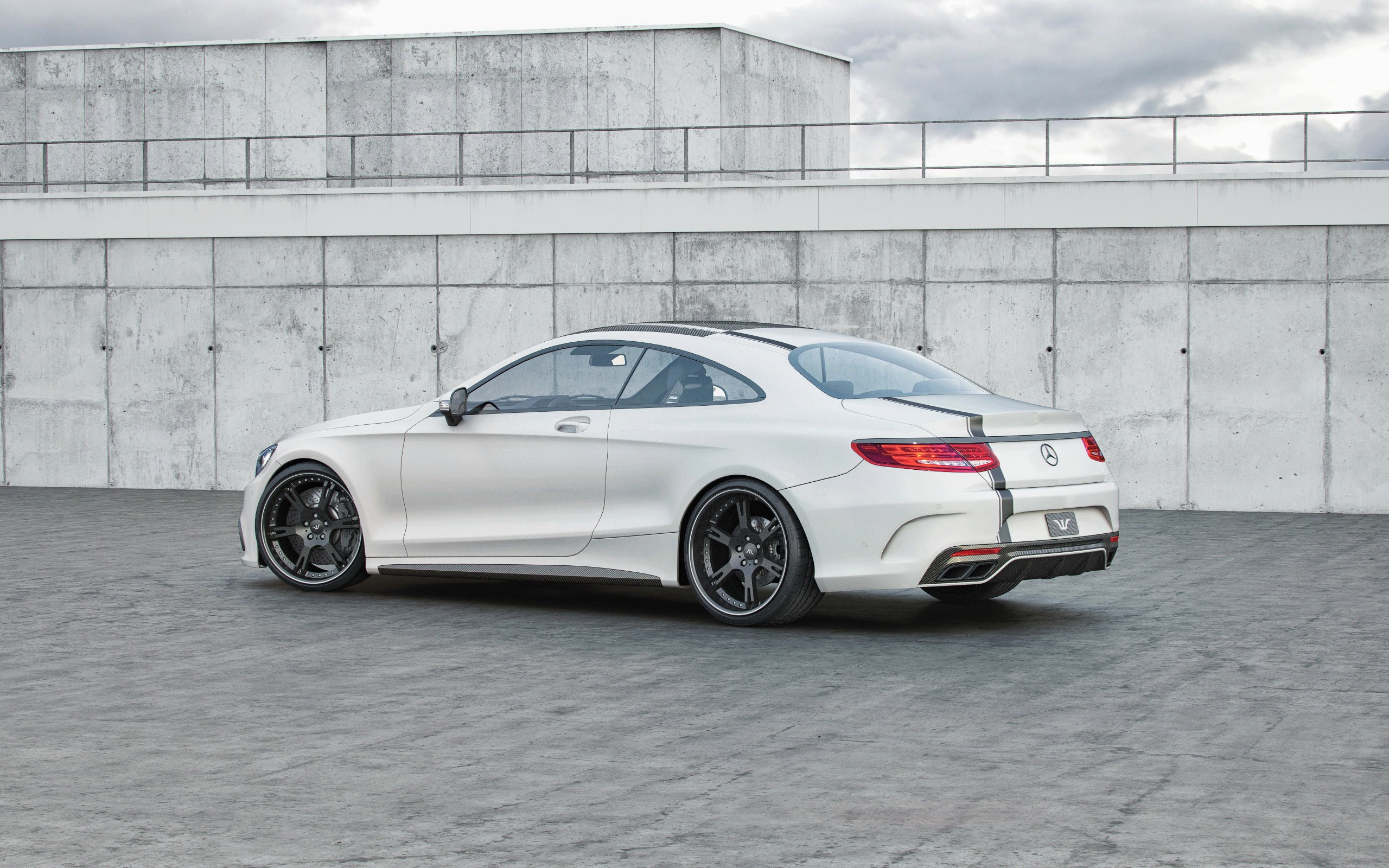 Wheelsandmore mercedes benz s63 amg coupe for Mercedes benz glk amg