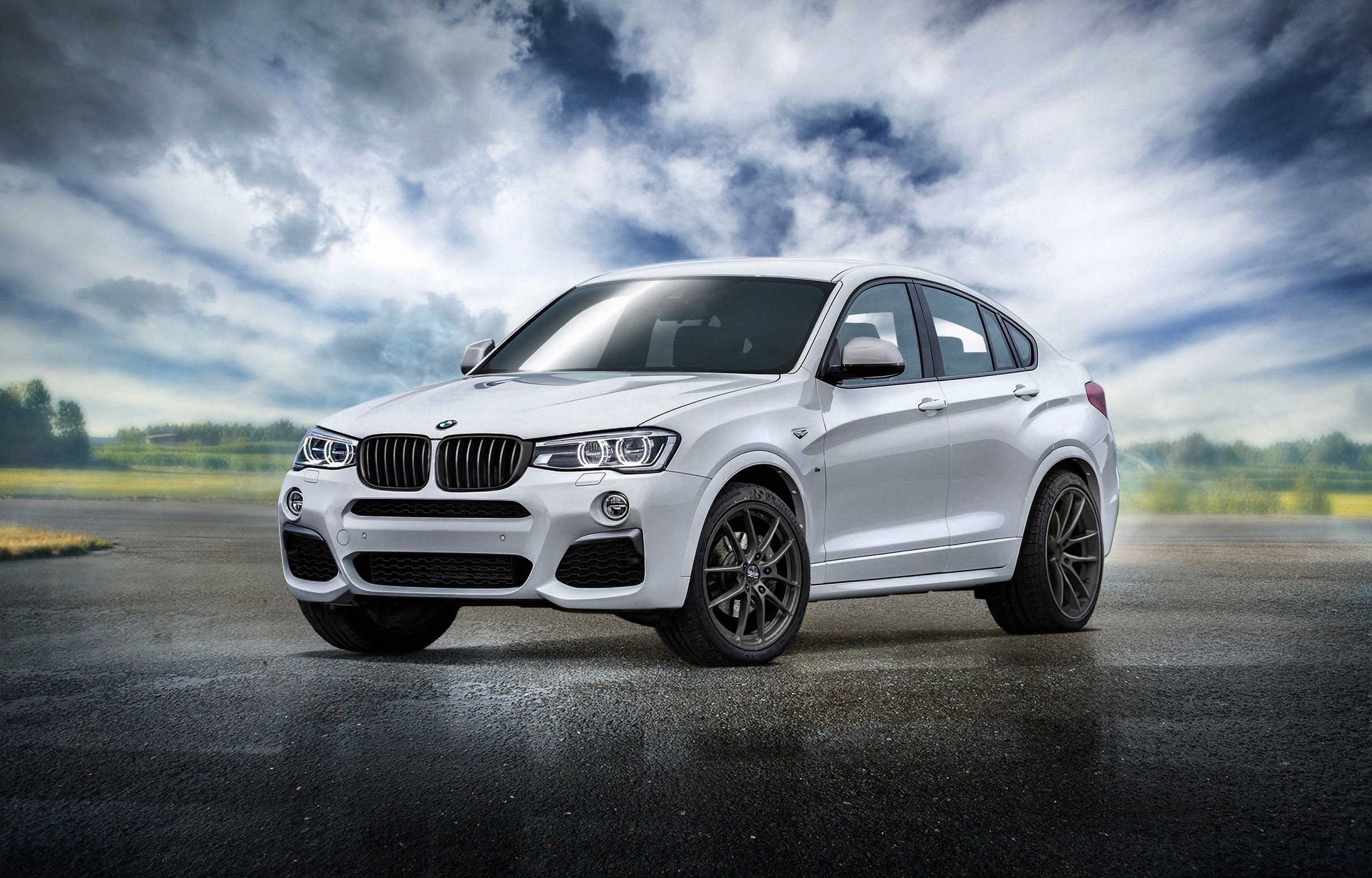 Evox Power Upgrades For Bmw X Models By Alpha N Performance