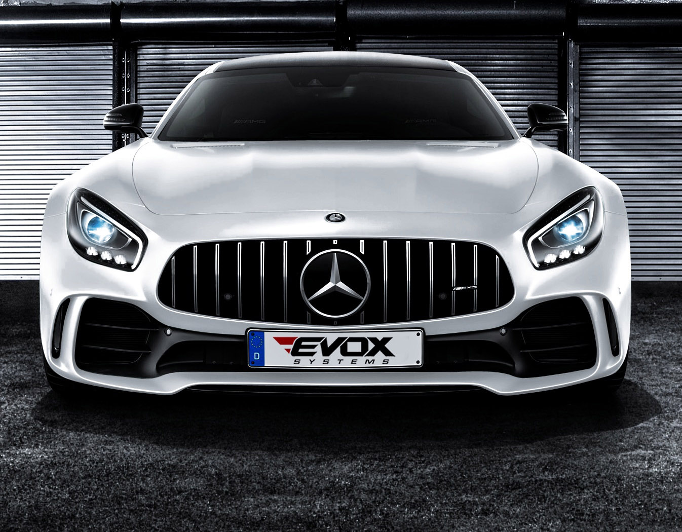 Alpha-N Performance releases potent Mercedes-AMG GT R