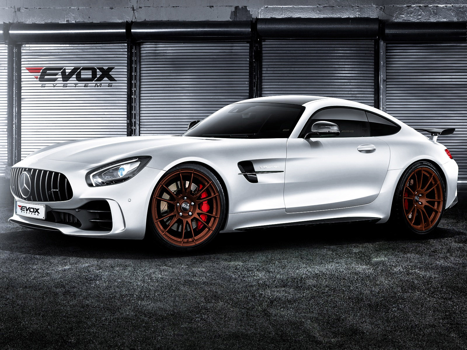 Alpha N Performance Releases Potent Mercedes Amg Gt R
