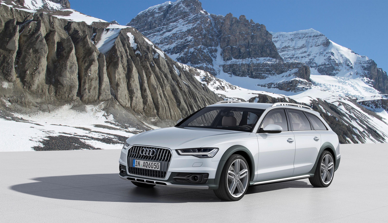 Kelebihan Kekurangan Audi A6 Allroad 2016 Top Model Tahun Ini