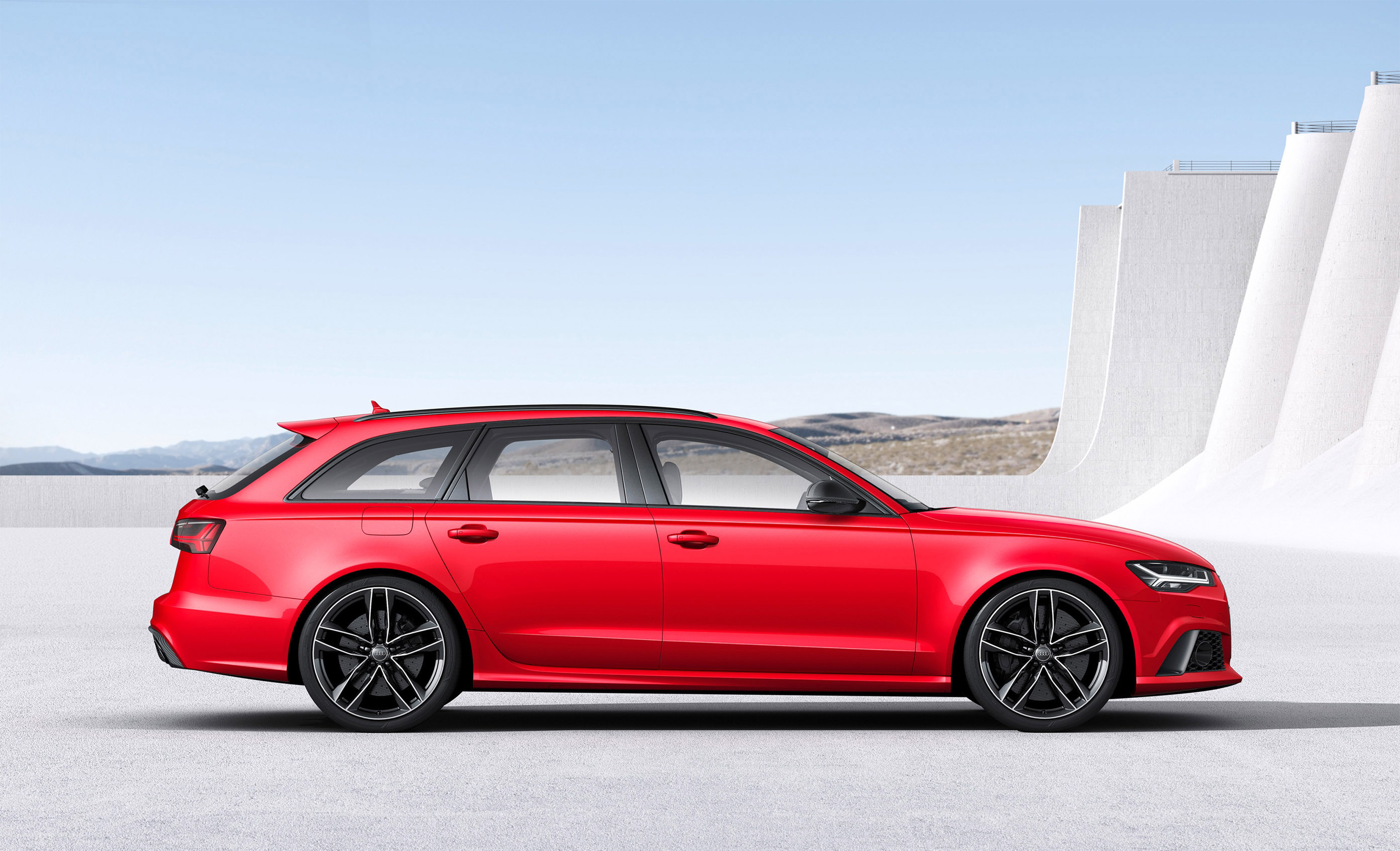 meet the 2016 audi a6 range. Black Bedroom Furniture Sets. Home Design Ideas