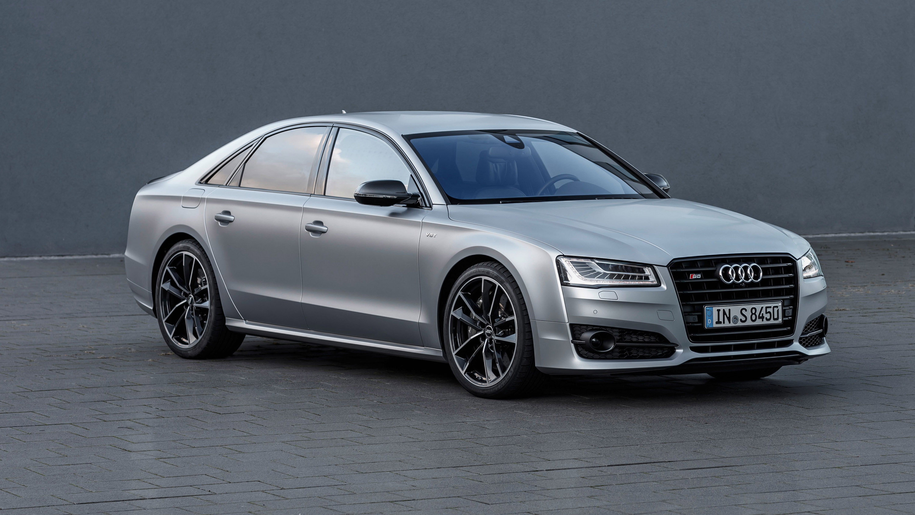 audi announces pricing of s8 plus and rs 7 performance models. Black Bedroom Furniture Sets. Home Design Ideas