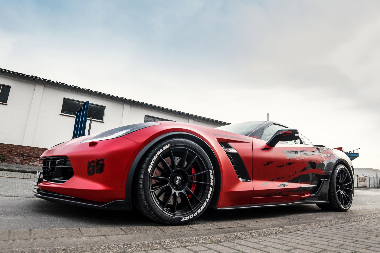 Car To Go >> Chevrolet Corvette C7 Z06 by BBM MOTORSPORT