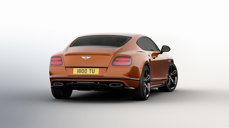 Hasil gambar untuk Bentley Continental GT 2017