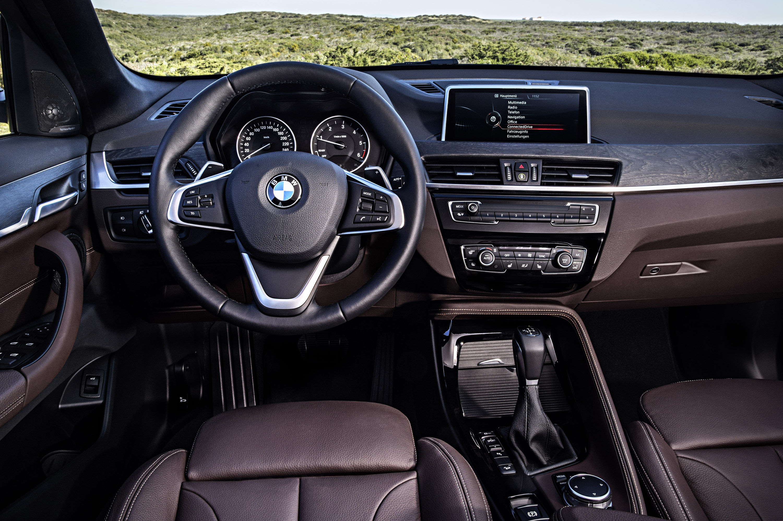 2016 BMW X1 Sports Activity Vehicle