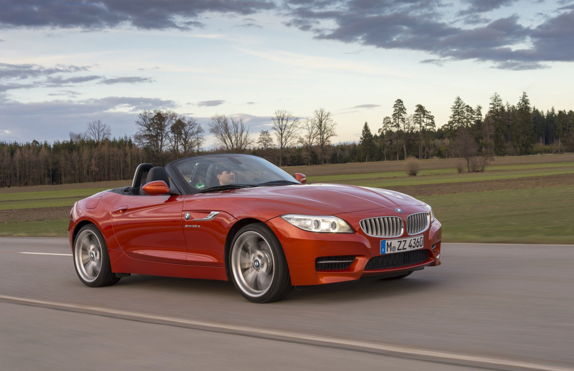 Bmw Ends The Production Of Second Generation Z4