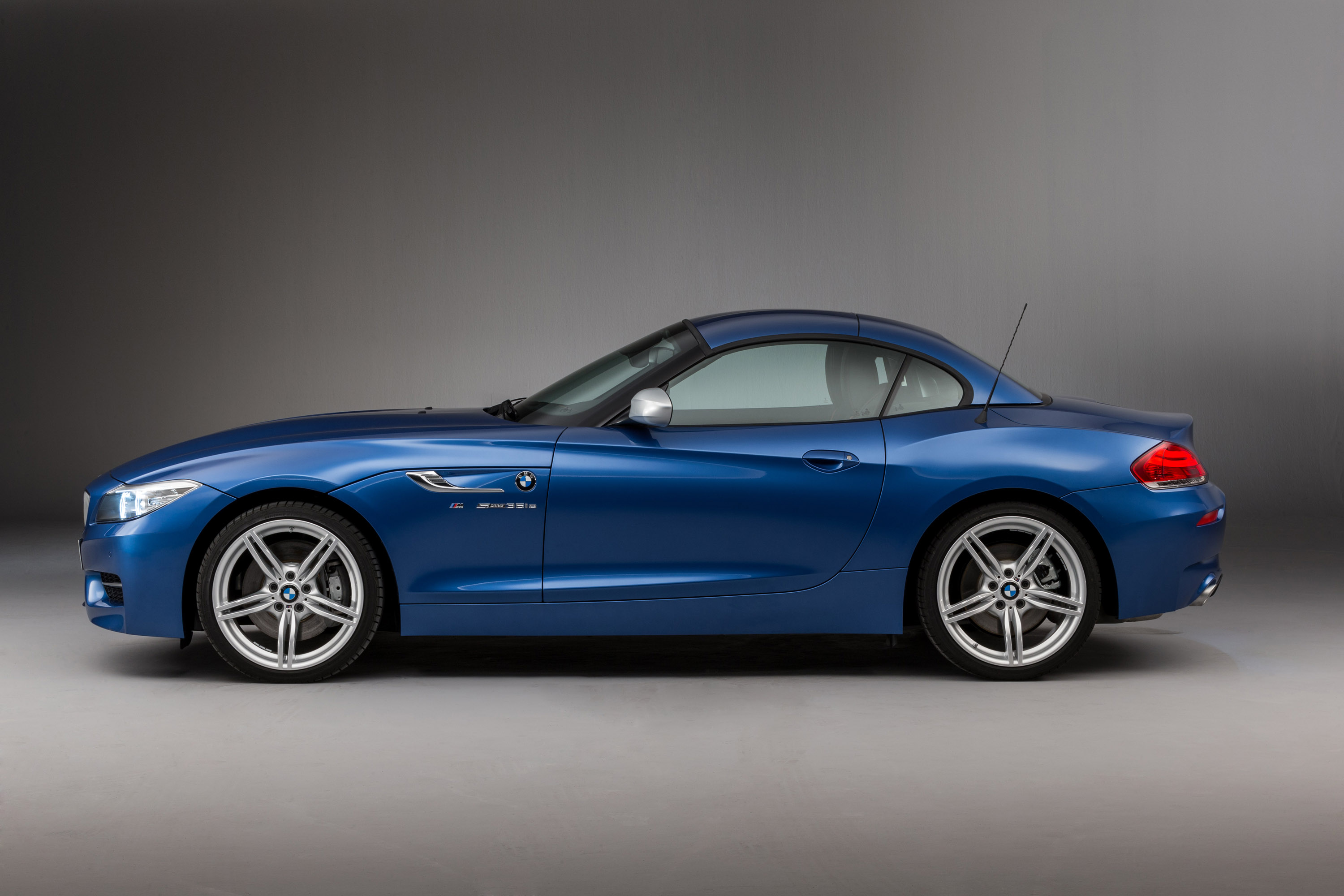 Image Gallery 2016 Bmw Z4