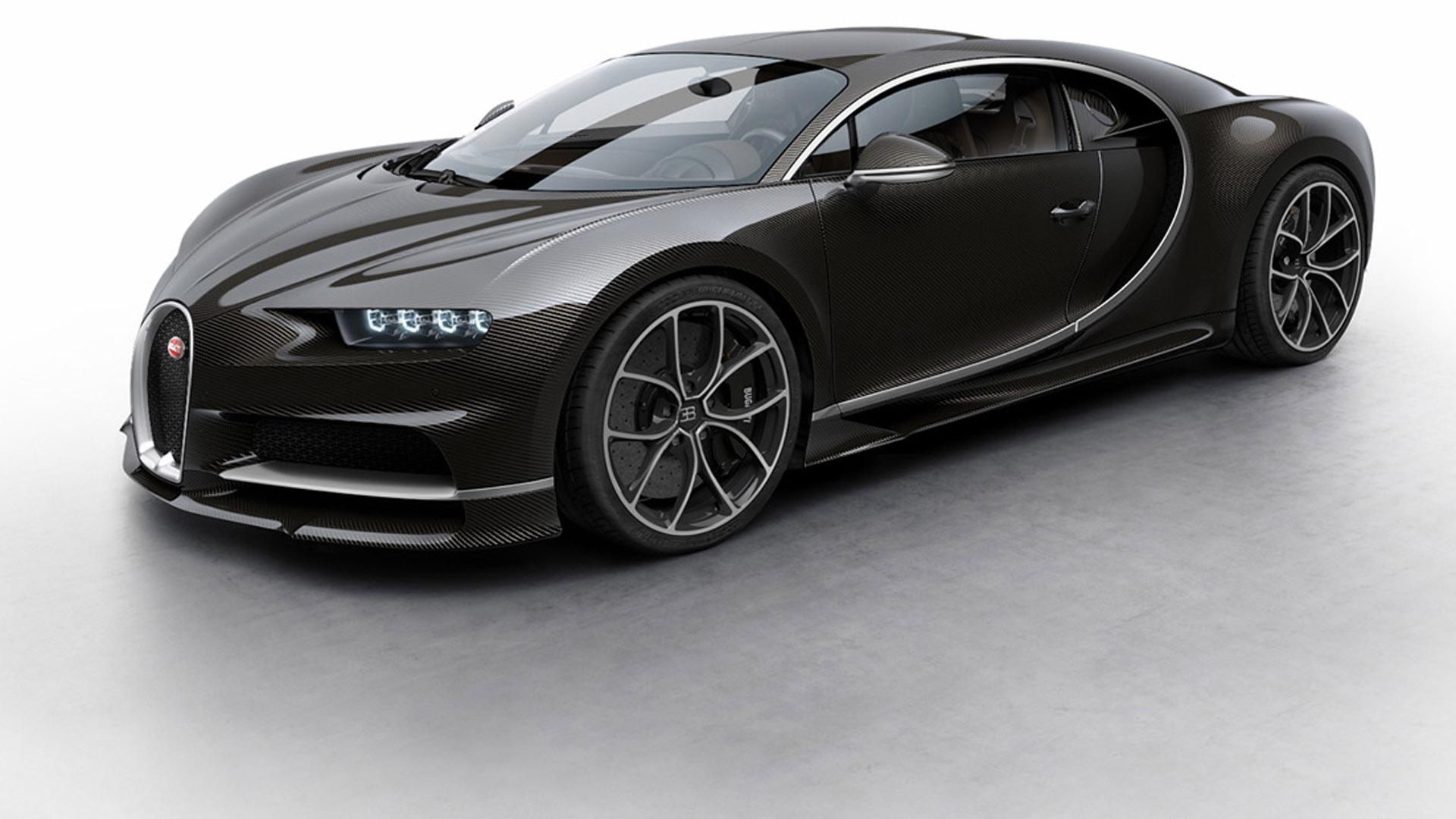 bugatti chiron launch car and vision gran turismo concept. Black Bedroom Furniture Sets. Home Design Ideas