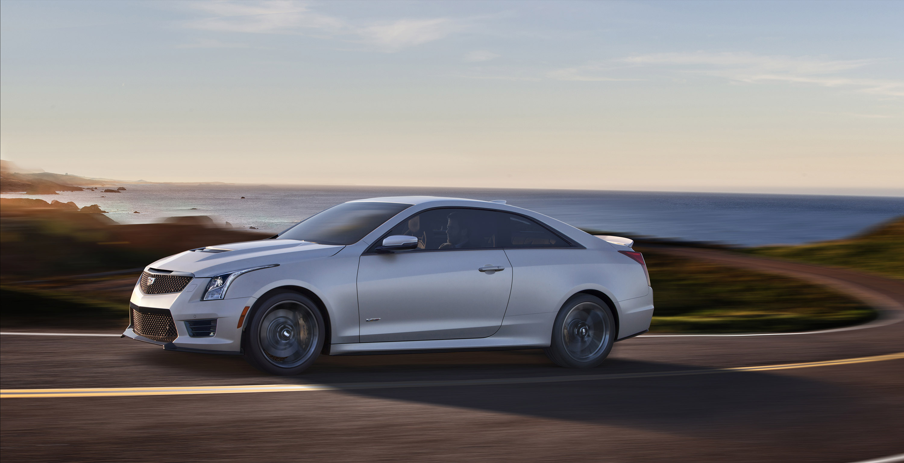 Cadillac S V8 Powered Ats V Won T Be Happening