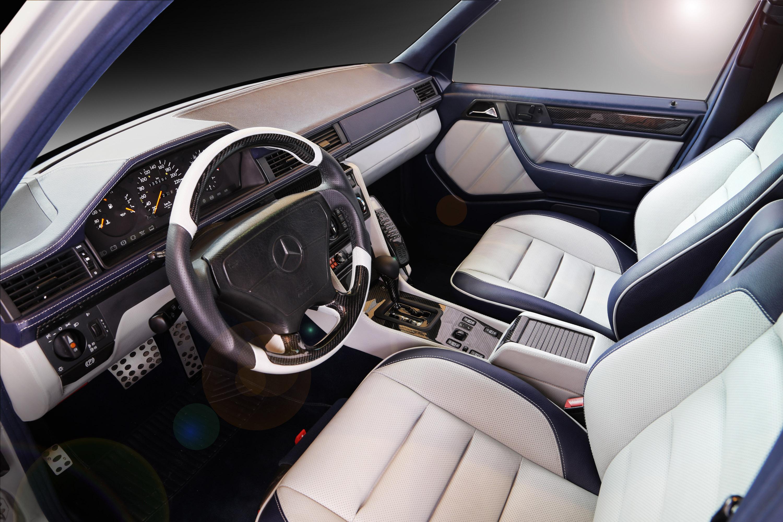 Mercedes w124 interior parts for Interior parts for mercedes benz