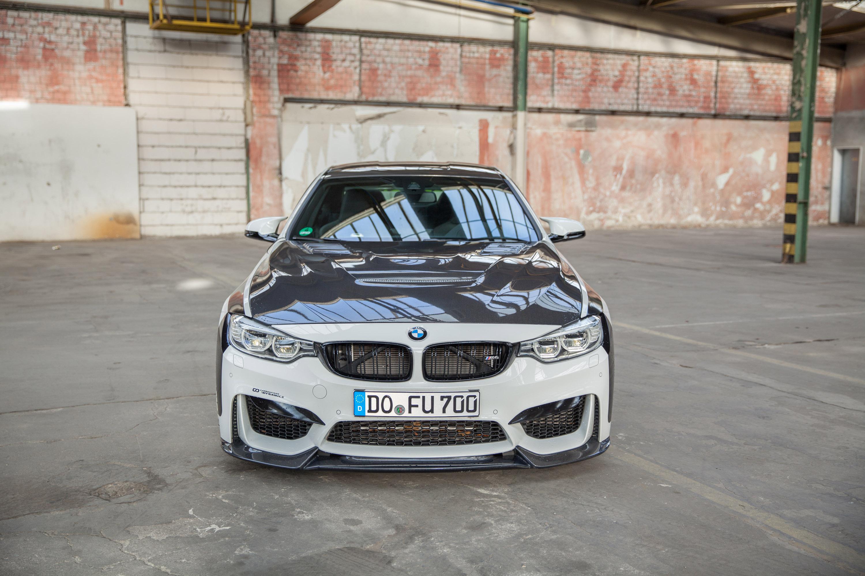 Carbonfiber Dynamics Tune the BMW M4