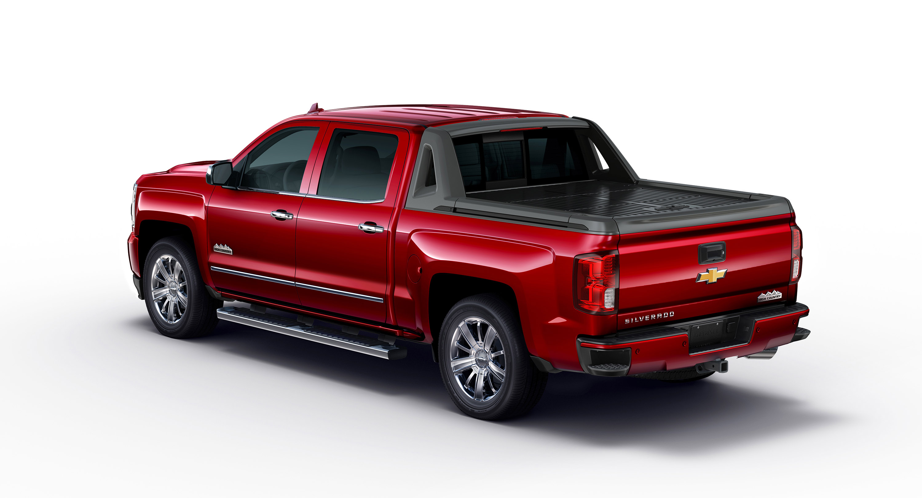 2016 chevrolet silverado high desert package picture 131251. Black Bedroom Furniture Sets. Home Design Ideas