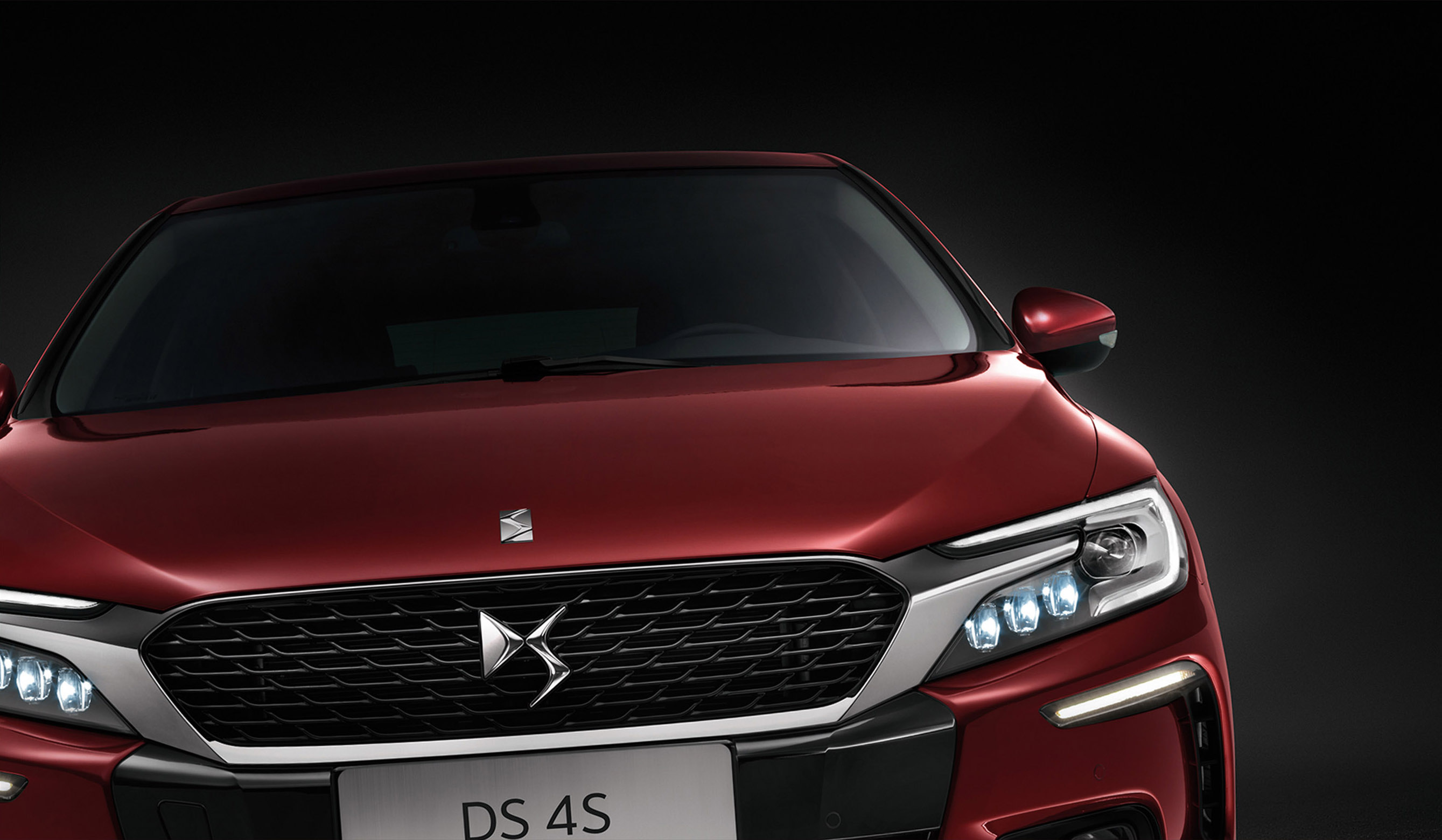 Ds 4s Hatchback Debuts In Beijing