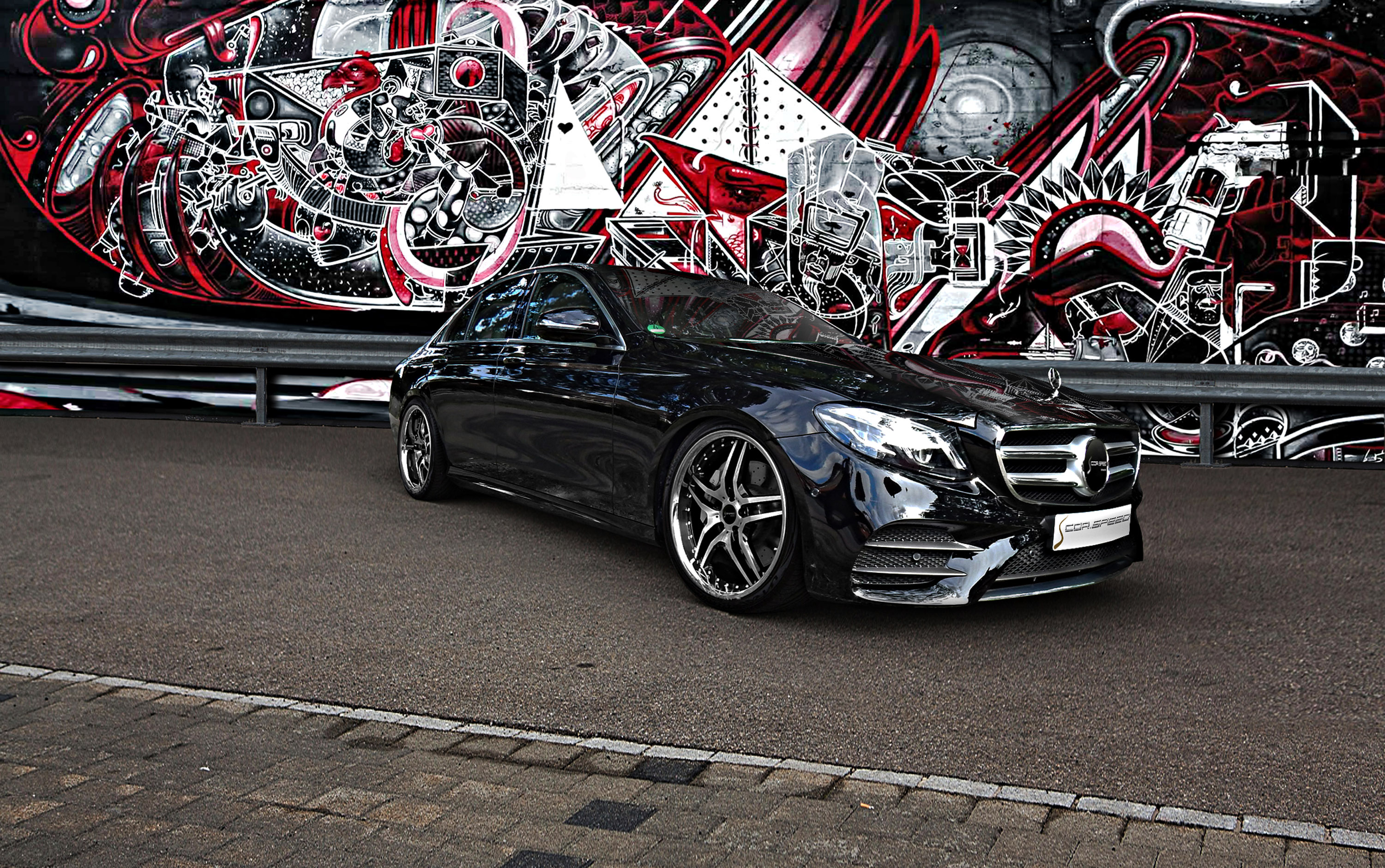 mercedes koya rollingstock wheels benz amg
